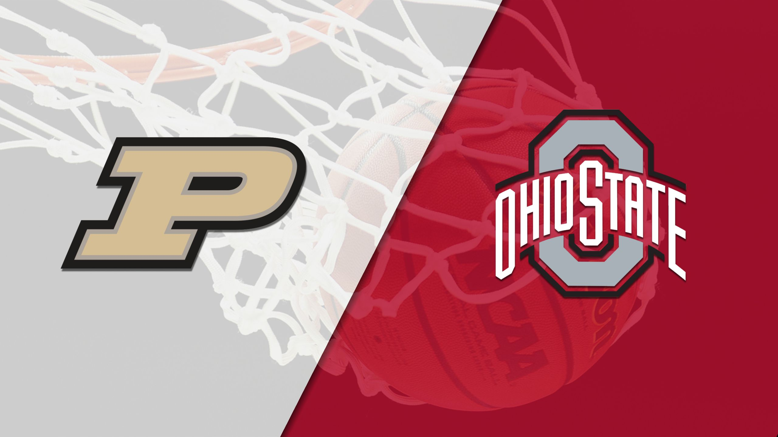 Purdue vs. #16 Ohio State (W Basketball)