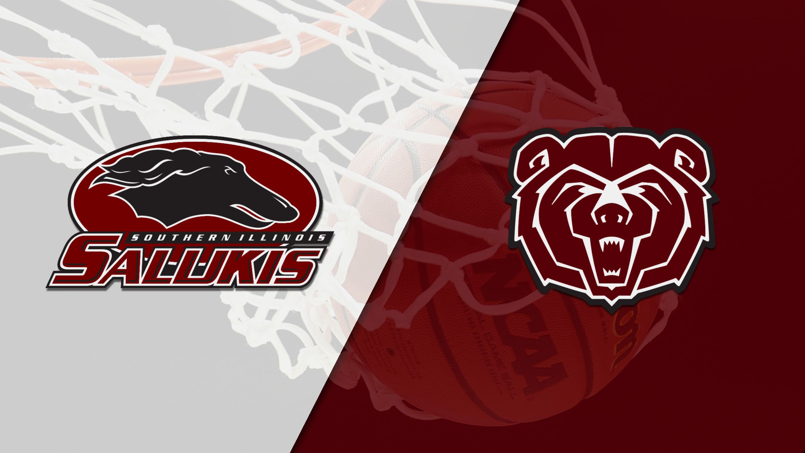 Southern Illinois vs. Missouri State (W Basketball)