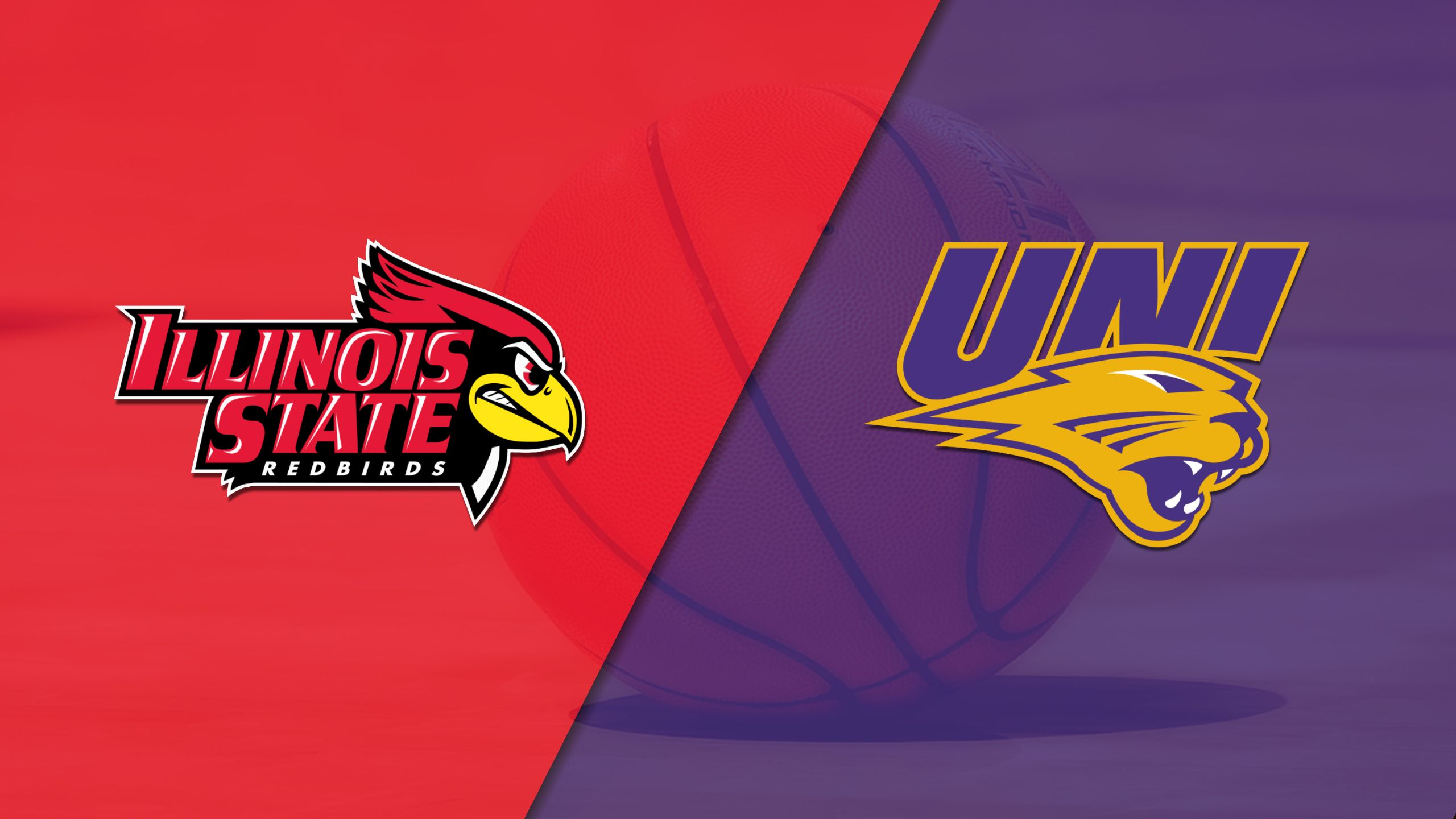 Illinois State vs. Northern Iowa (W Basketball)