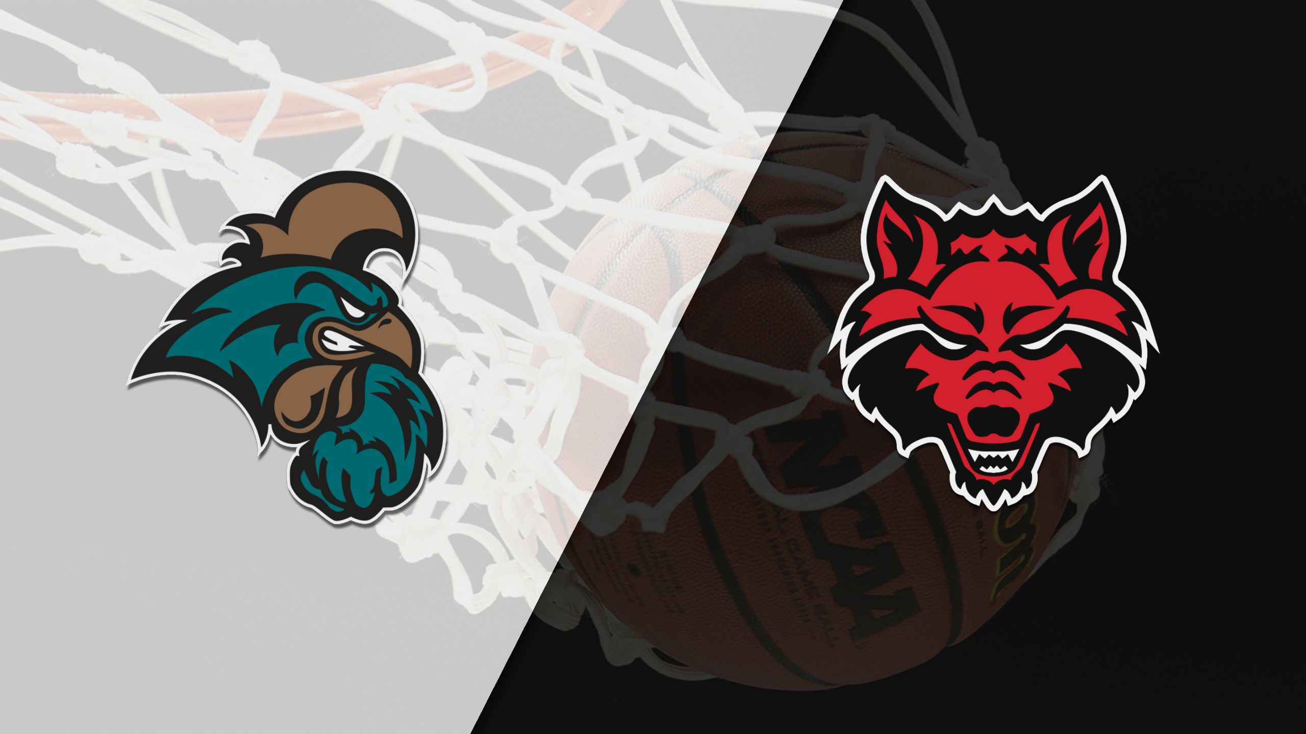 Coastal Carolina vs. Arkansas State (W Basketball)