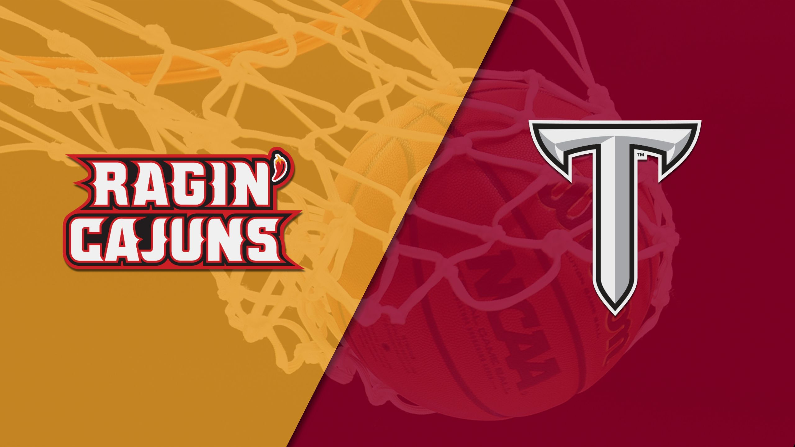 Louisiana vs. Troy (W Basketball)