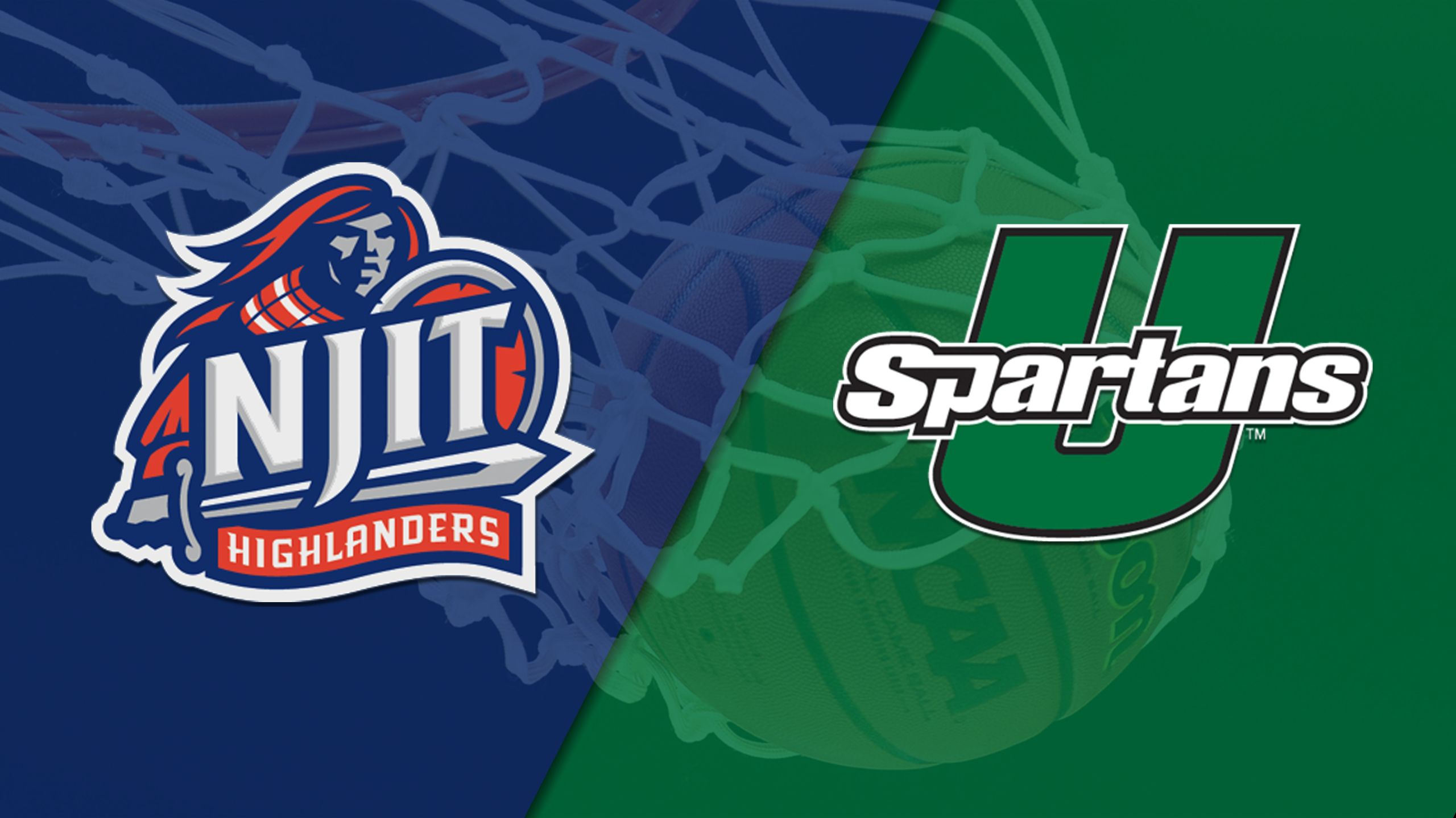 NJIT vs. South Carolina Upstate (W Basketball)