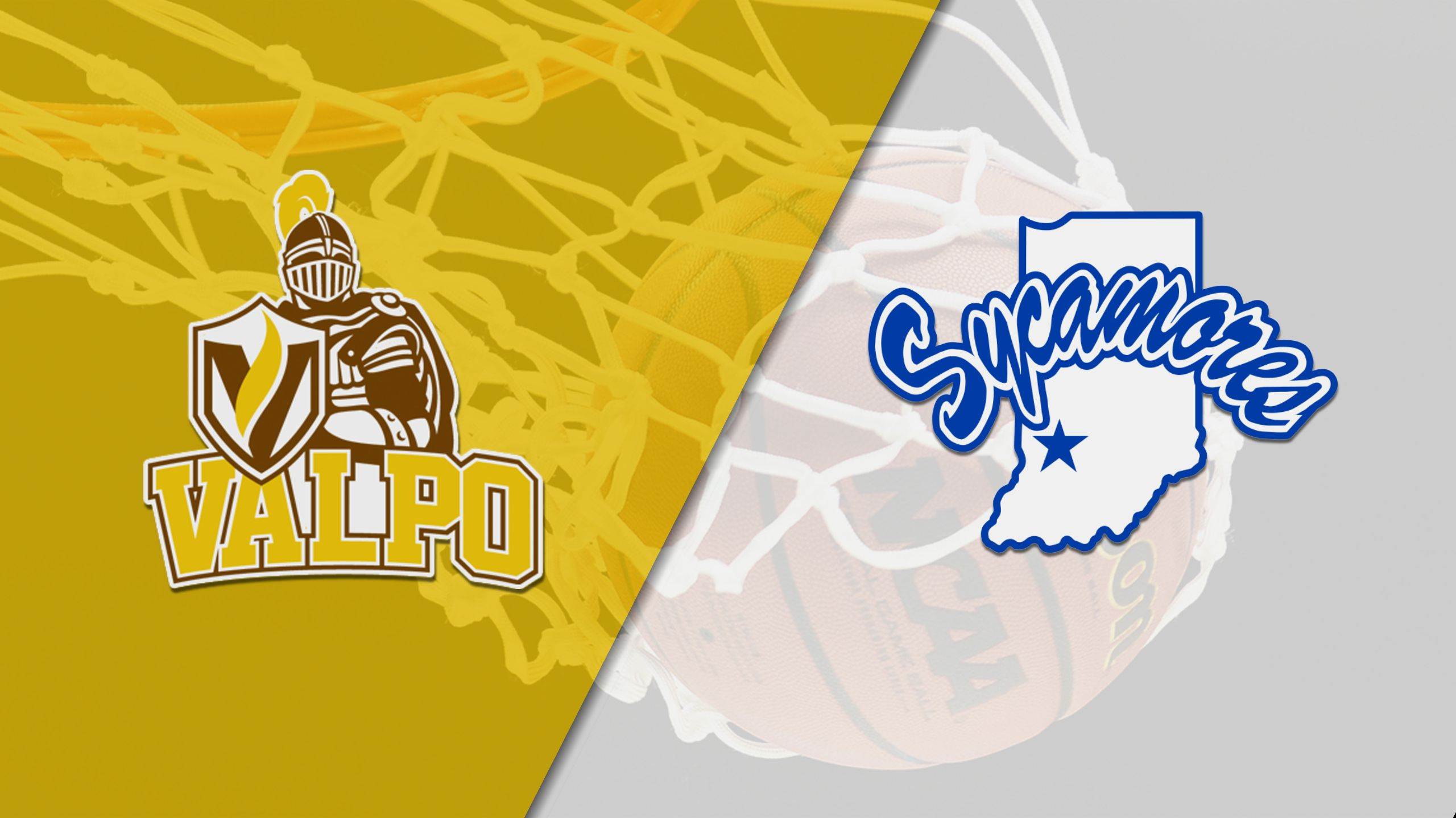 Valparaiso vs. Indiana State (W Basketball)