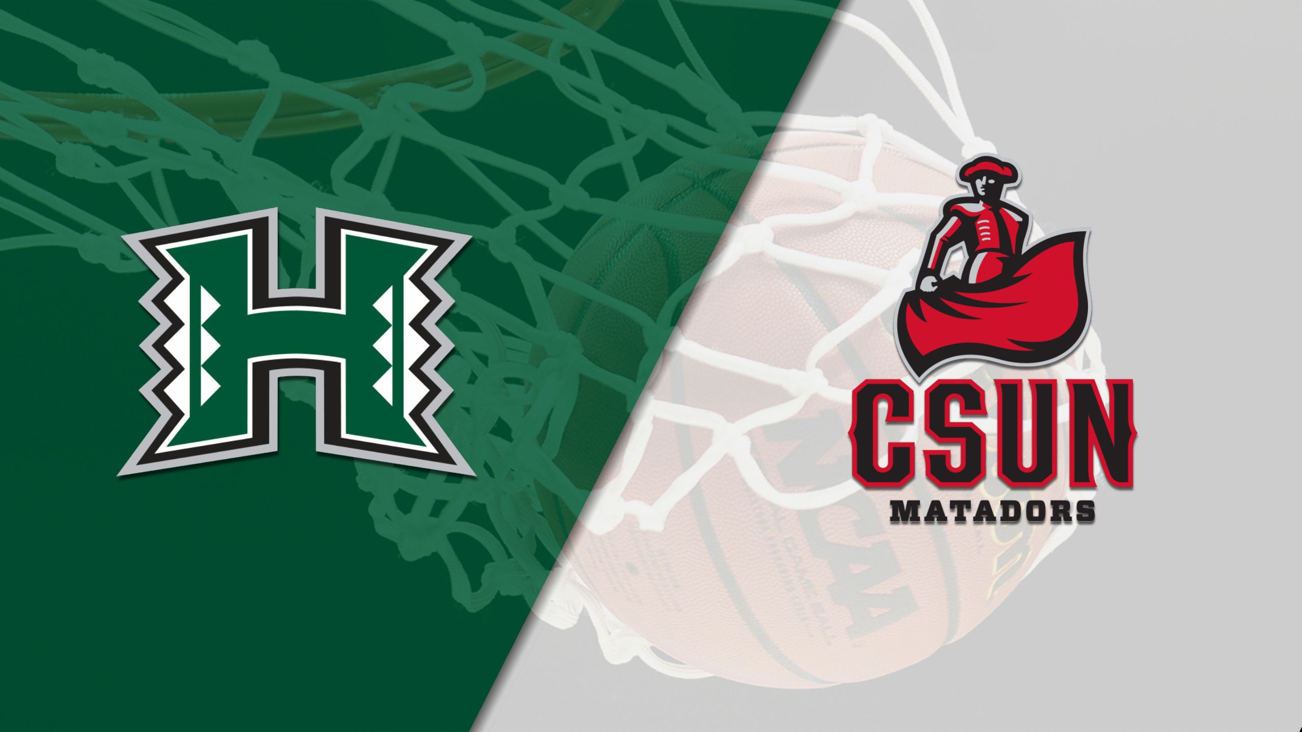 Hawaii vs. Cal State Northridge (W Basketball)
