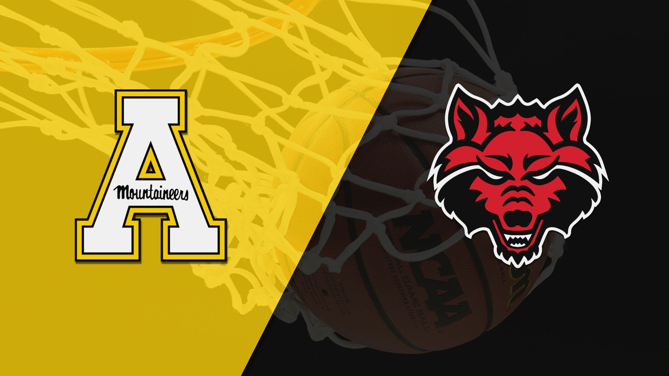 Appalachian State vs. Arkansas State (W Basketball)