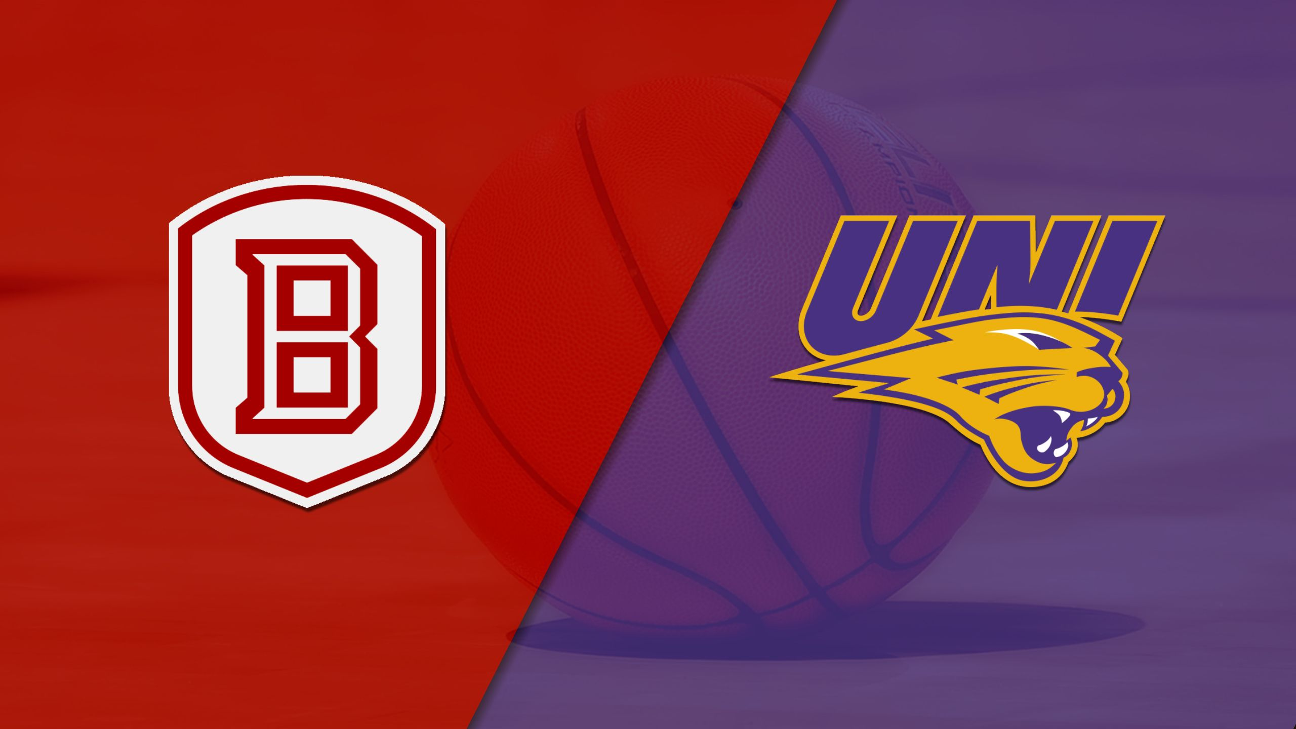 Bradley vs. Northern Iowa (W Basketball)