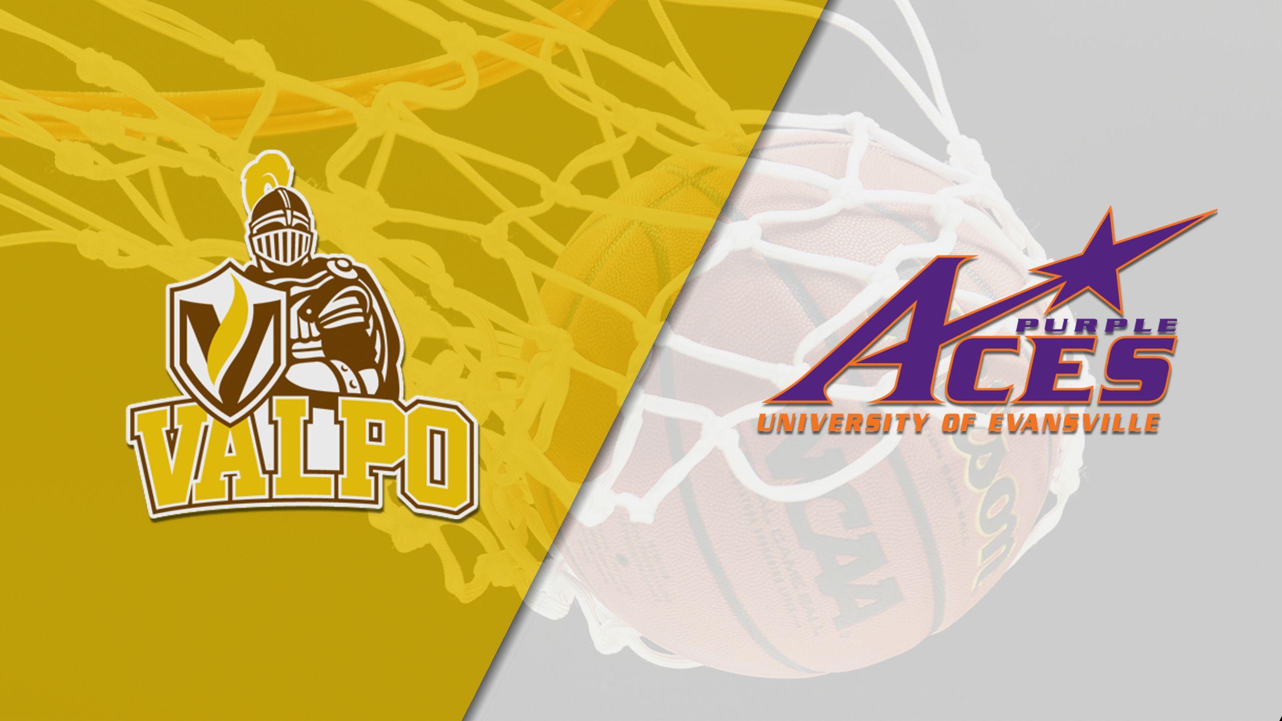Valparaiso vs. Evansville (W Basketball)