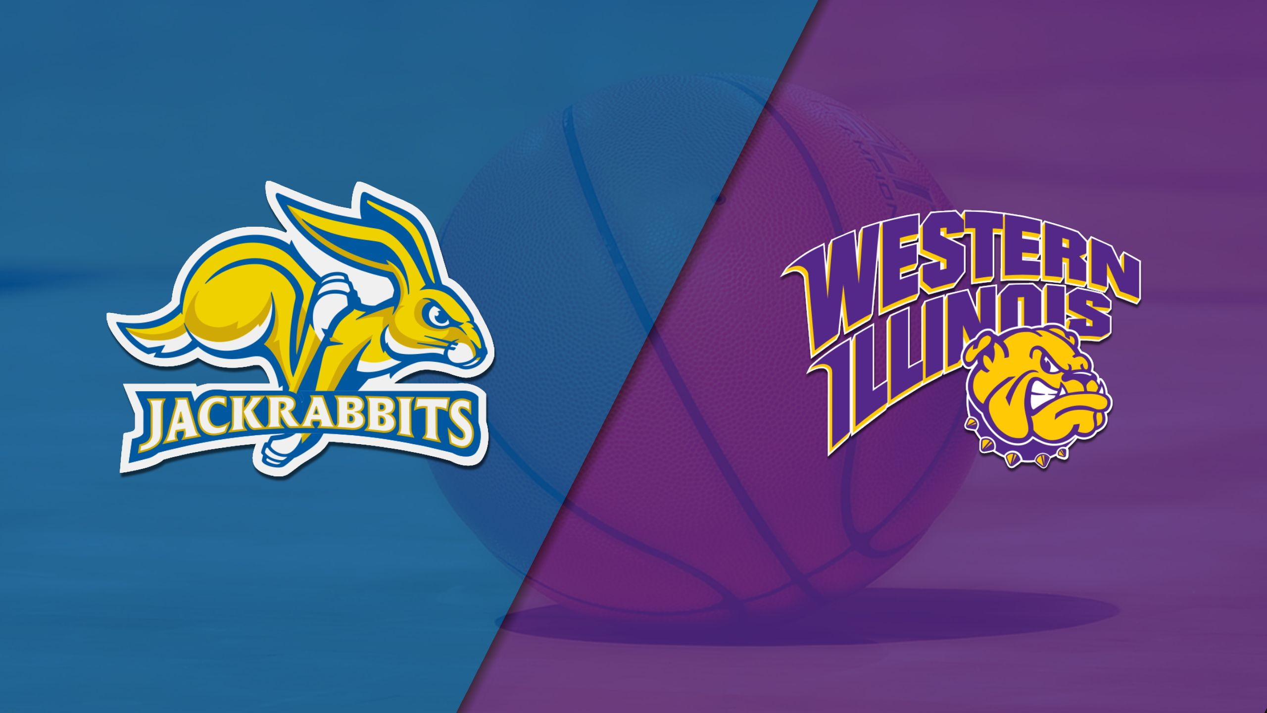 South Dakota State vs. Western Illinois (W Basketball)