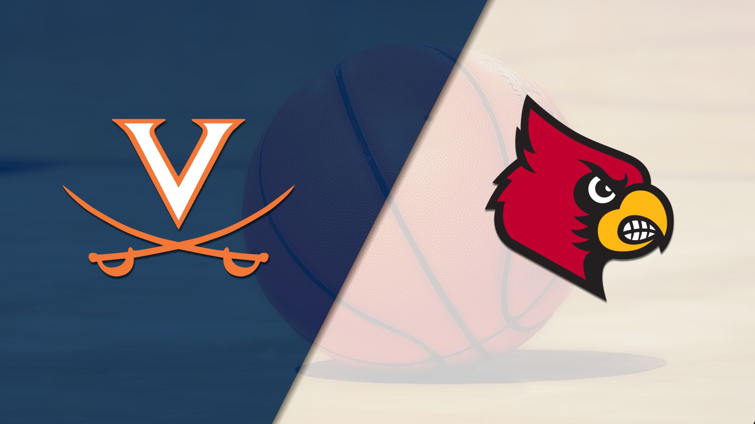 Virginia vs. #4 Louisville (W Basketball)