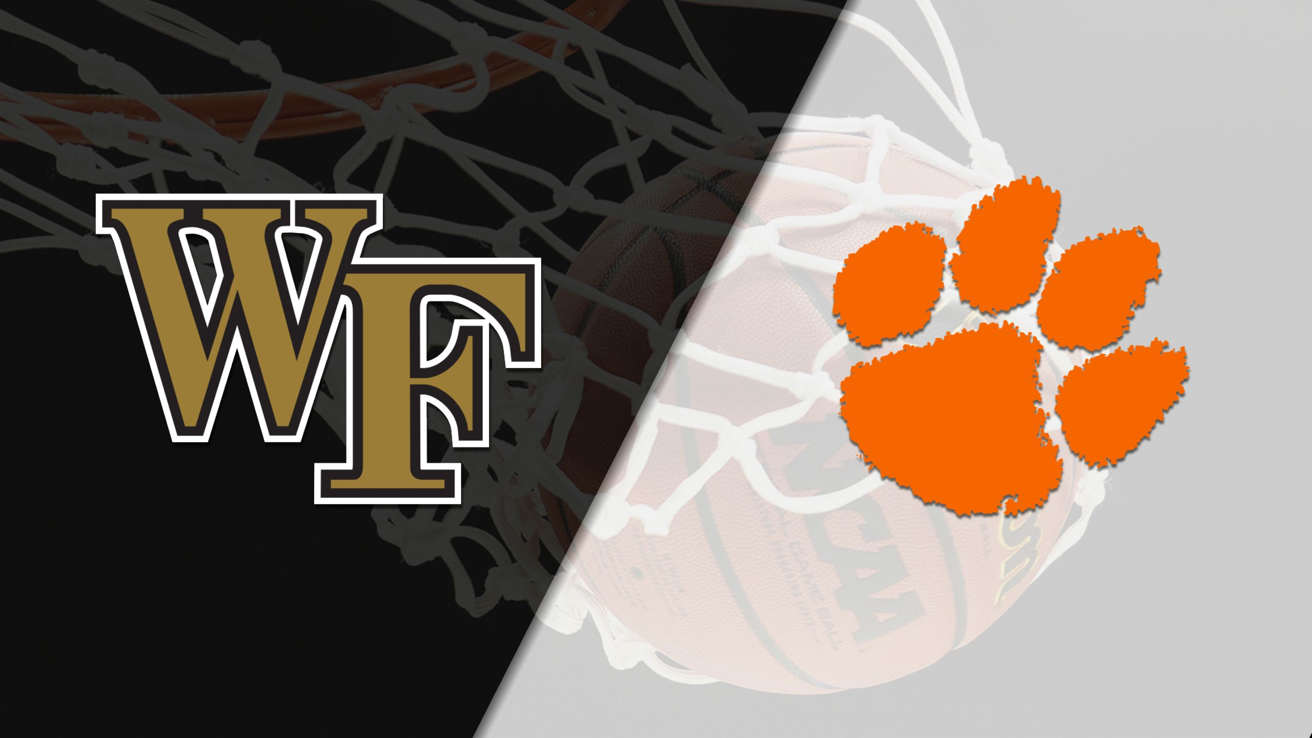 Wake Forest vs. Clemson (W Basketball)