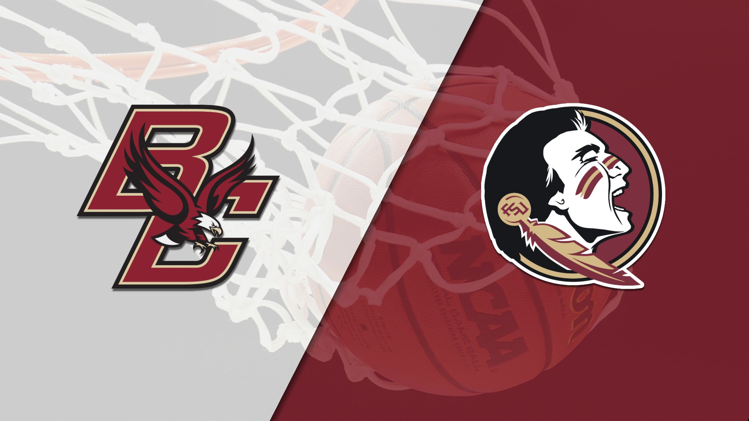 Boston College vs. #9 Florida State (W Basketball)