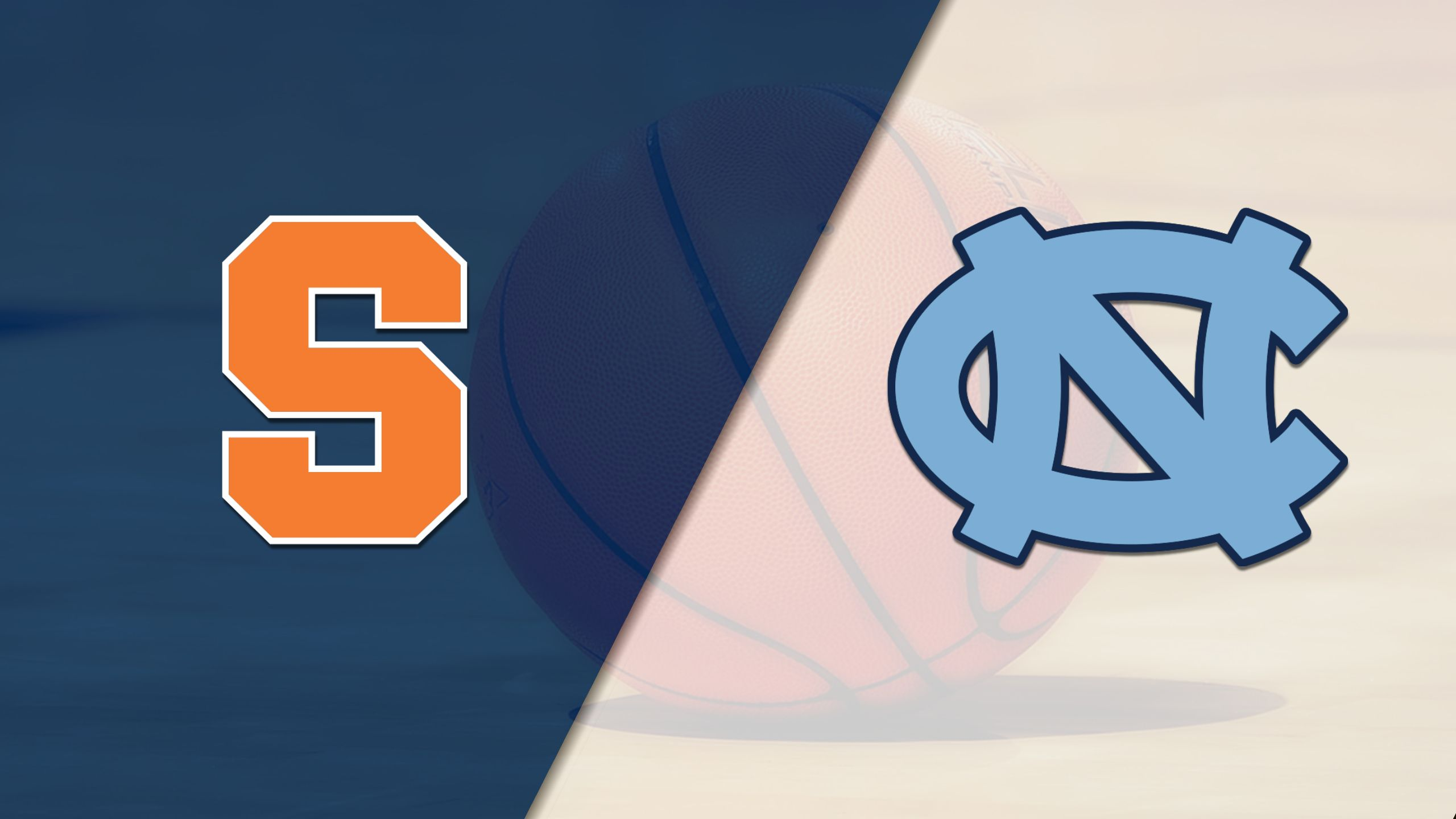 Syracuse vs. North Carolina (W Basketball)