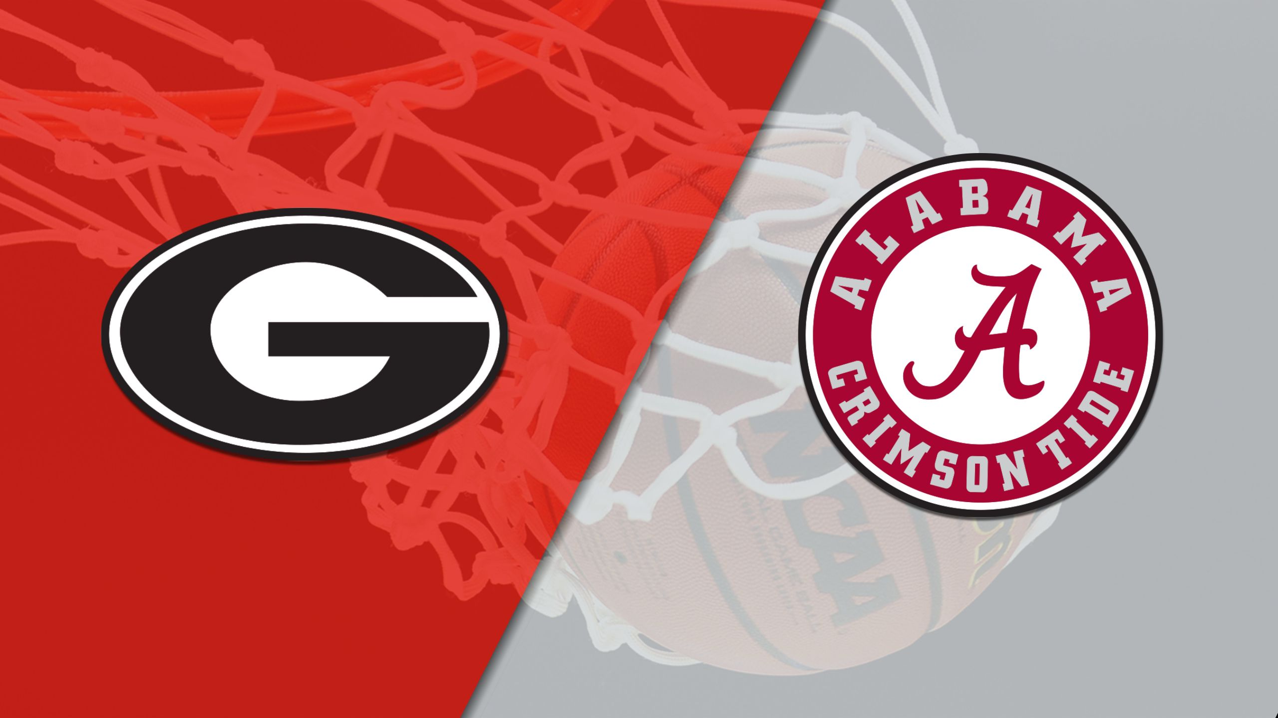 #19 Georgia vs. Alabama (W Basketball)