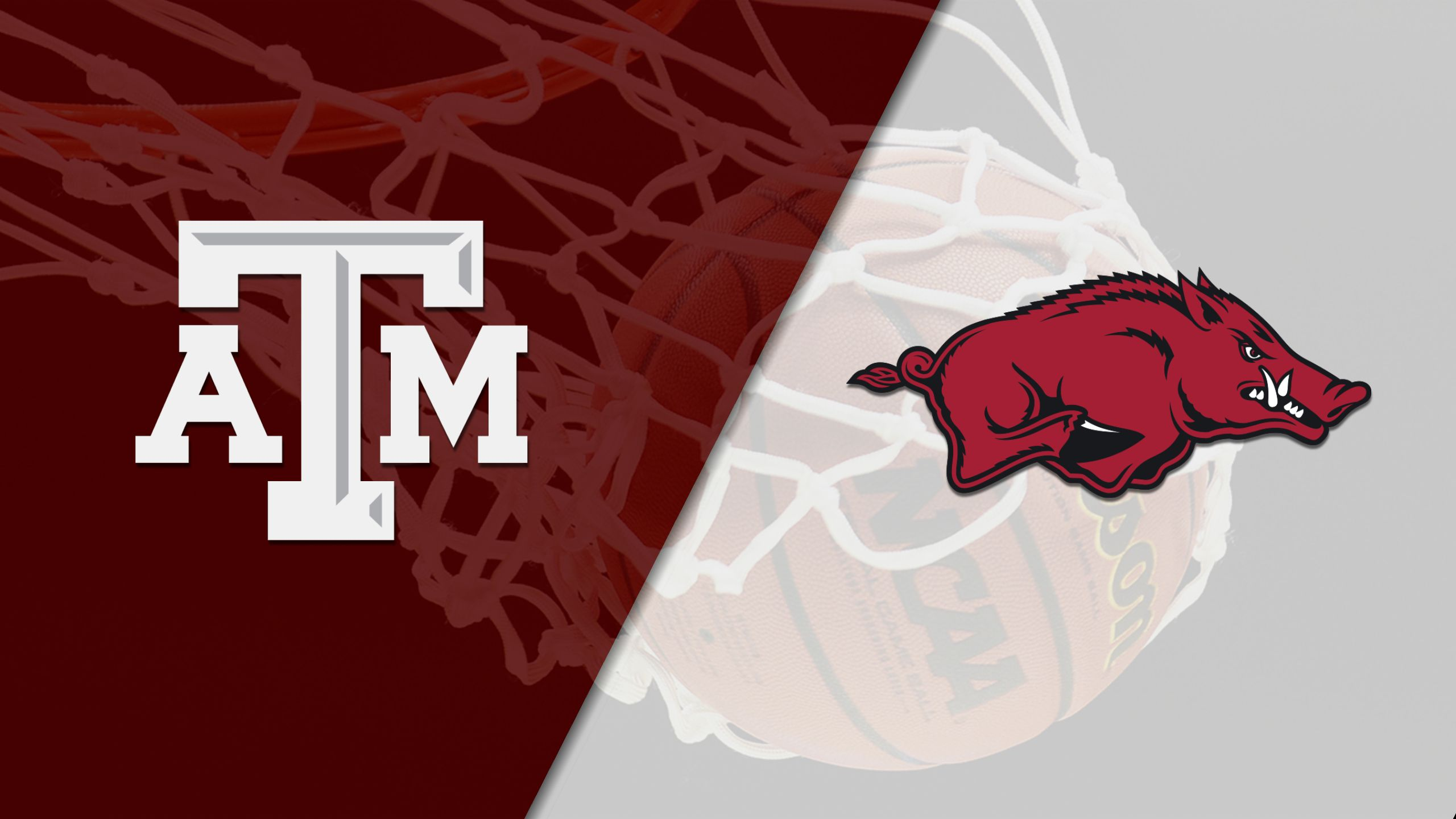 #17 Texas A&M vs. Arkansas (W Basketball)