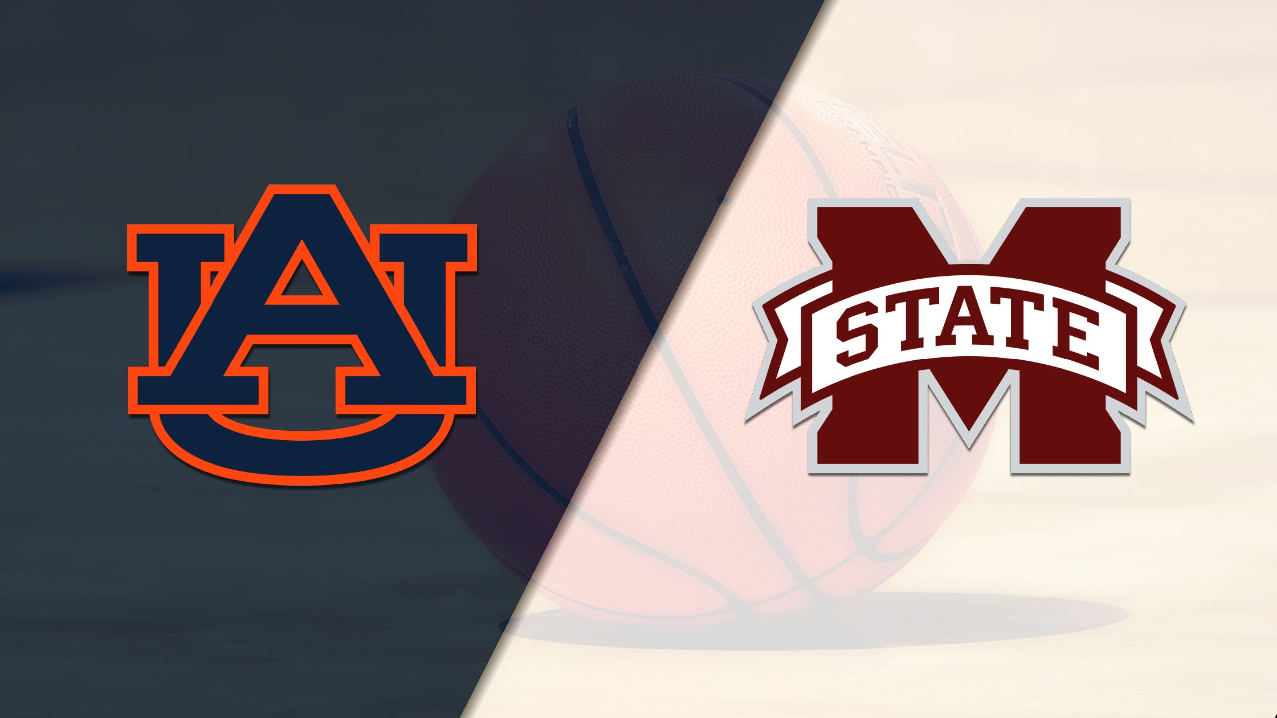 Auburn vs. #2 Mississippi State (W Basketball)