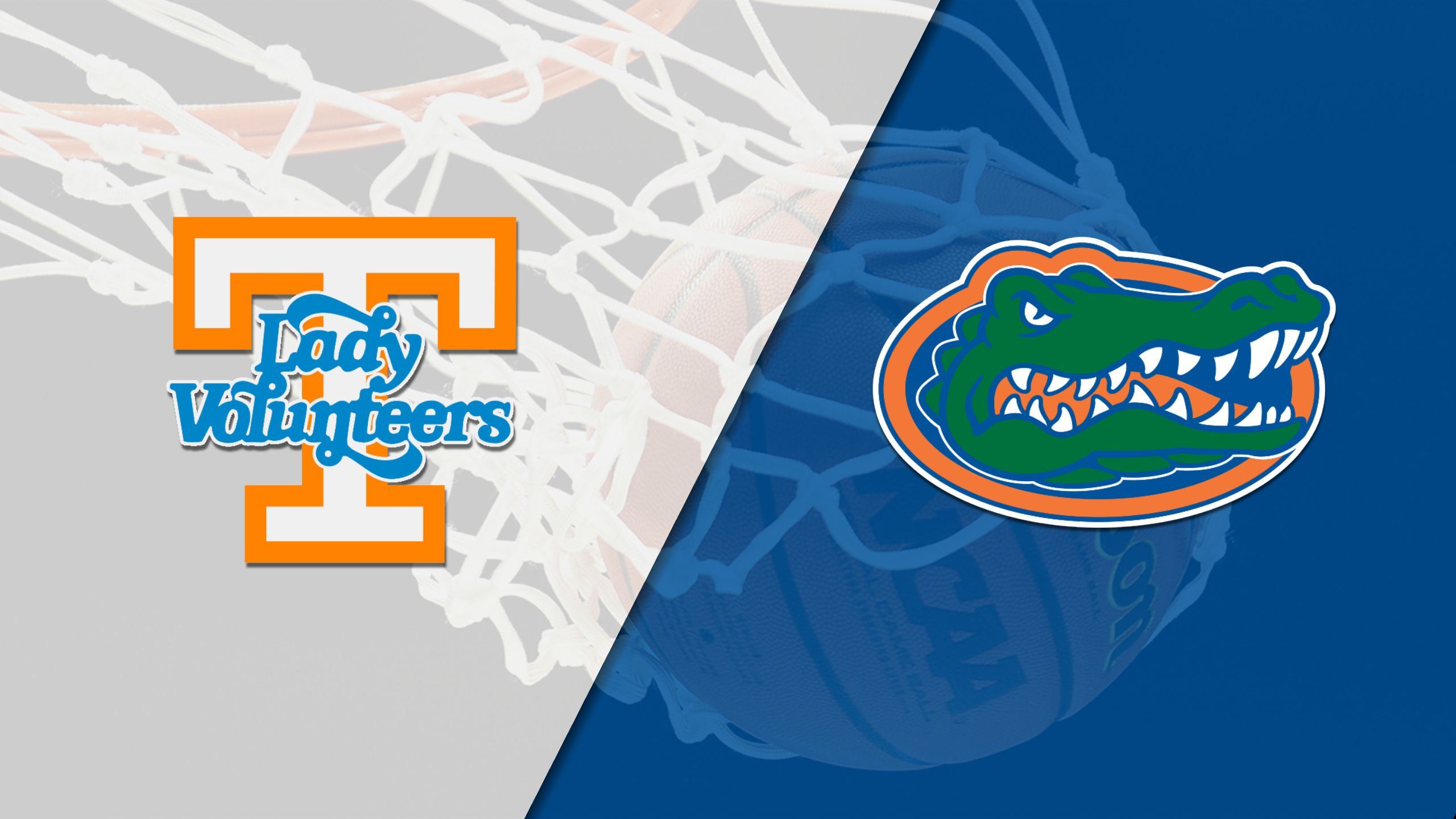 #15 Tennessee vs. Florida (W Basketball)