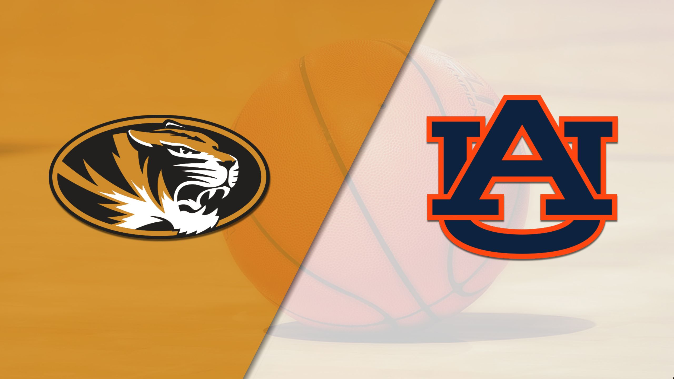 #13 Missouri vs. Auburn (W Basketball)