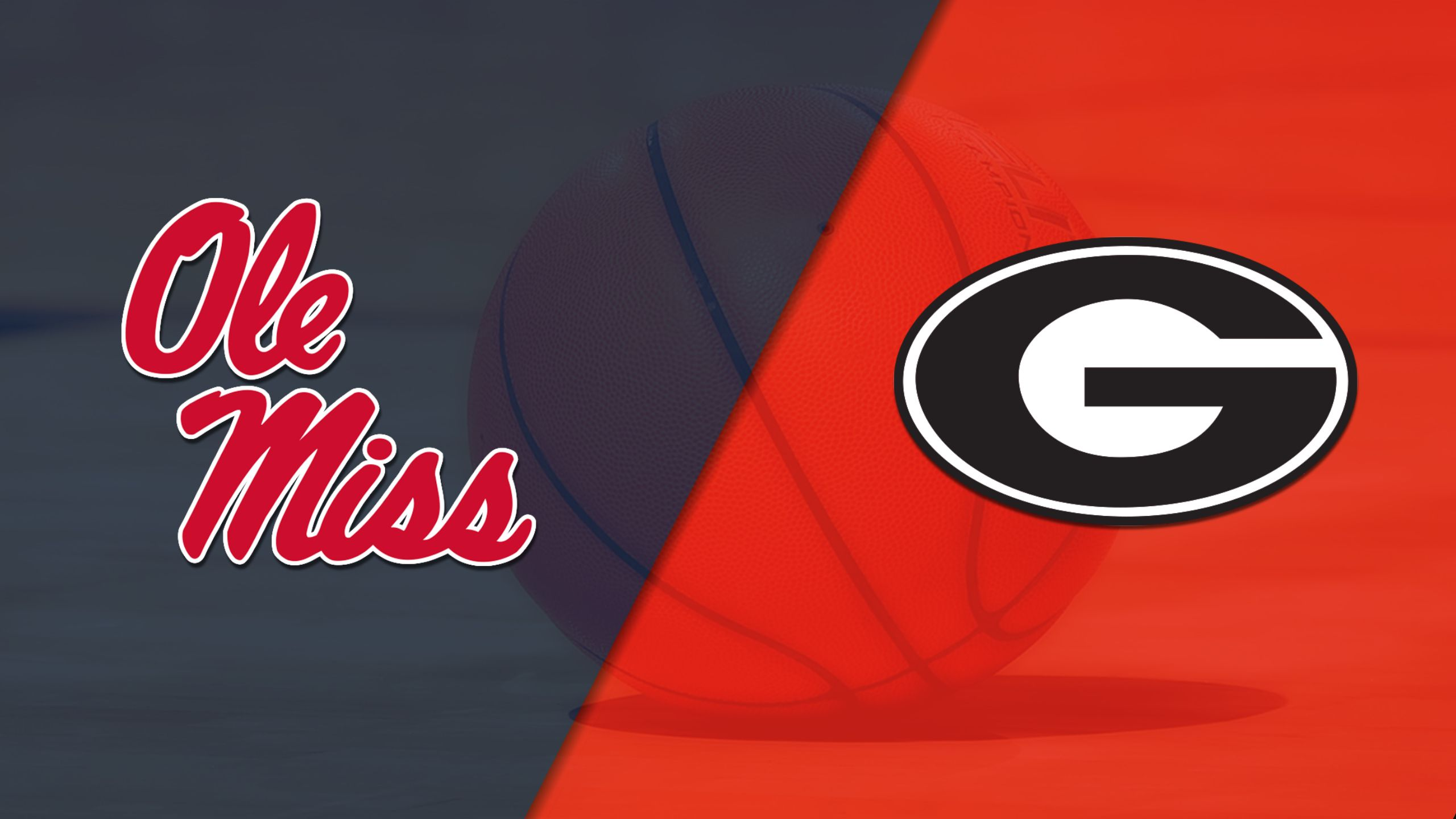 Ole Miss vs. #17 Georgia (W Basketball)