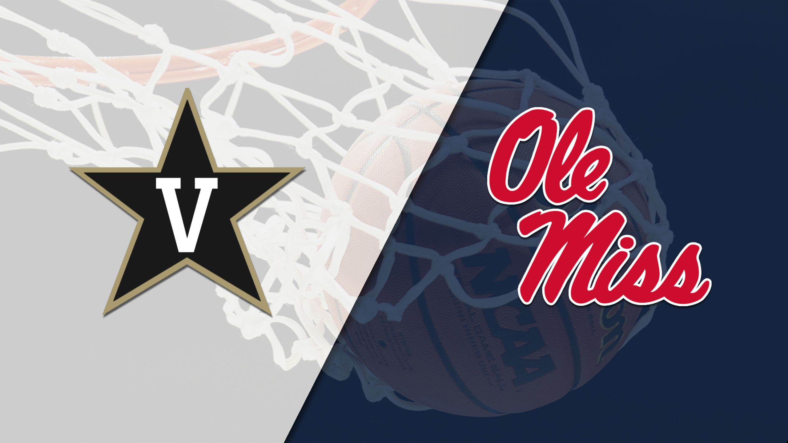 Vanderbilt vs. Ole Miss (W Basketball)