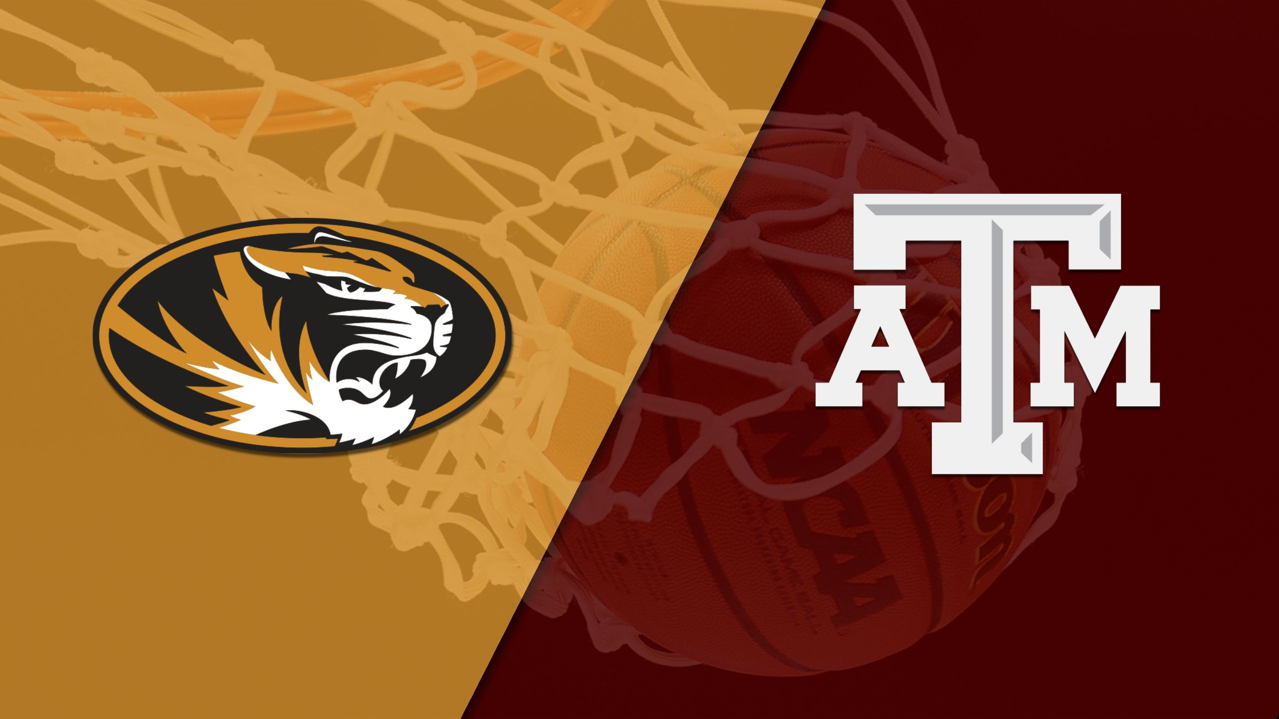 #11 Missouri vs. #17 Texas A&M (W Basketball)