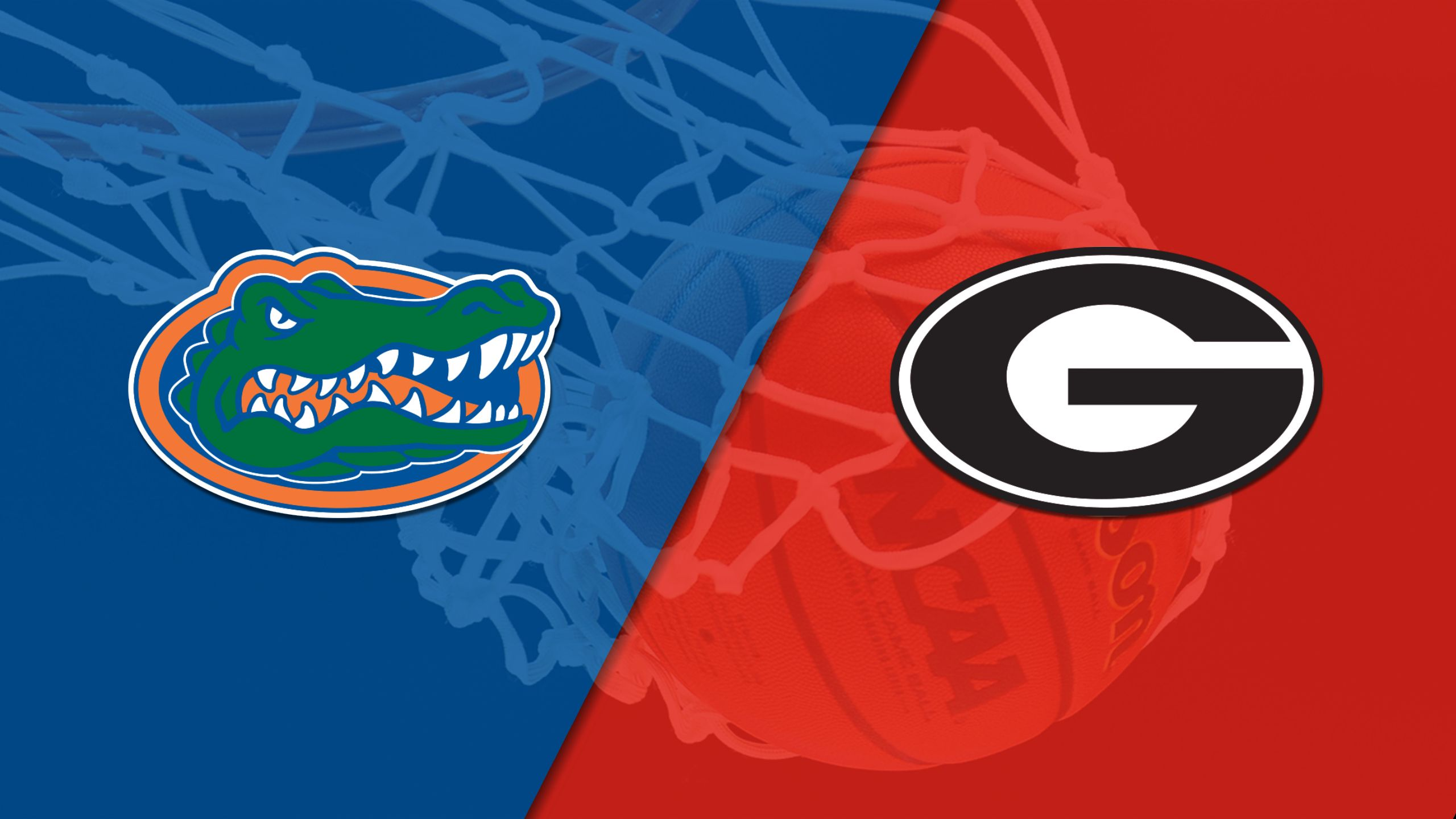 Florida vs. #19 Georgia (W Basketball)