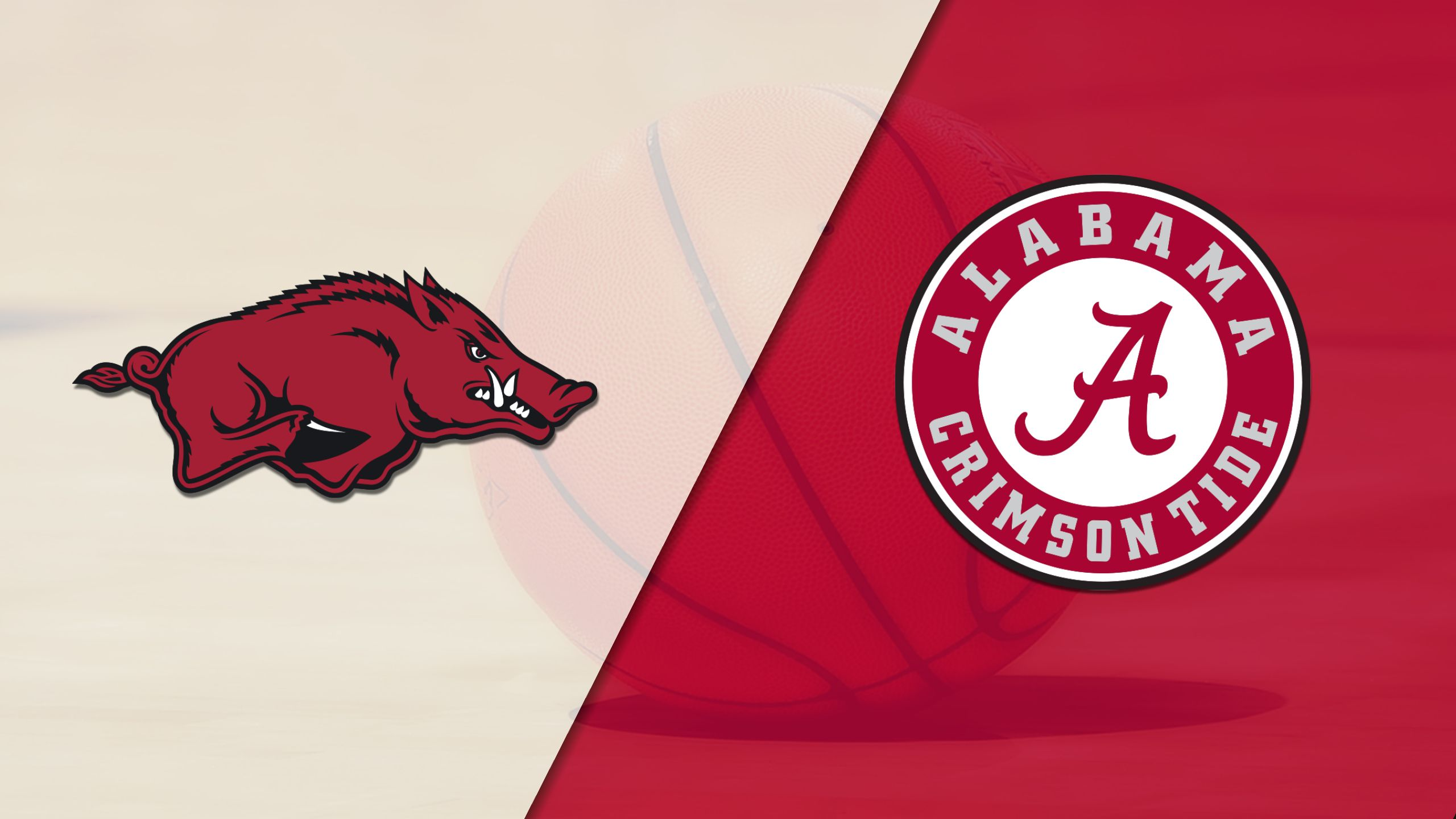 Arkansas vs. Alabama (W Basketball)