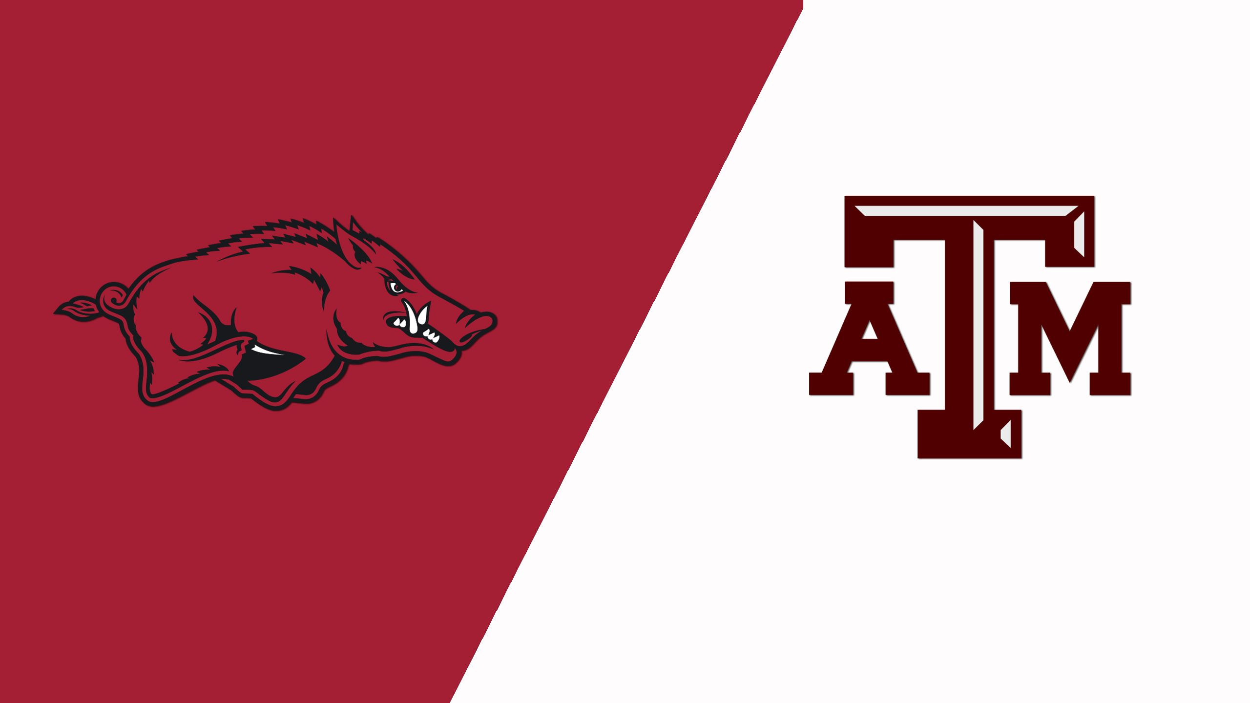 Arkansas vs. #15 Texas A&M (Second Round, Game 2) (SEC Women's Basketball Tournament)