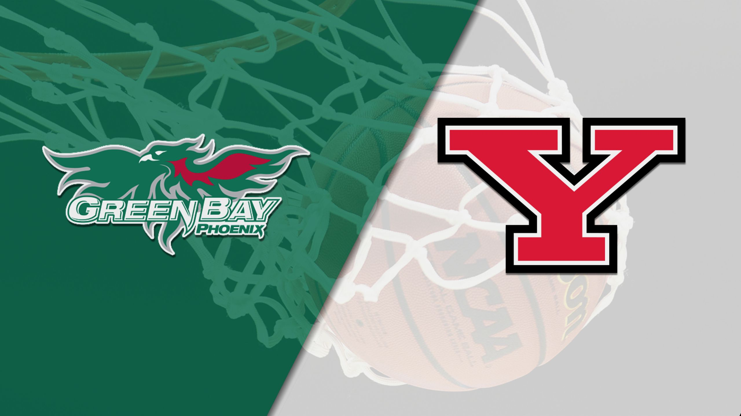 #19 Green Bay vs. Youngstown State (W Basketball)