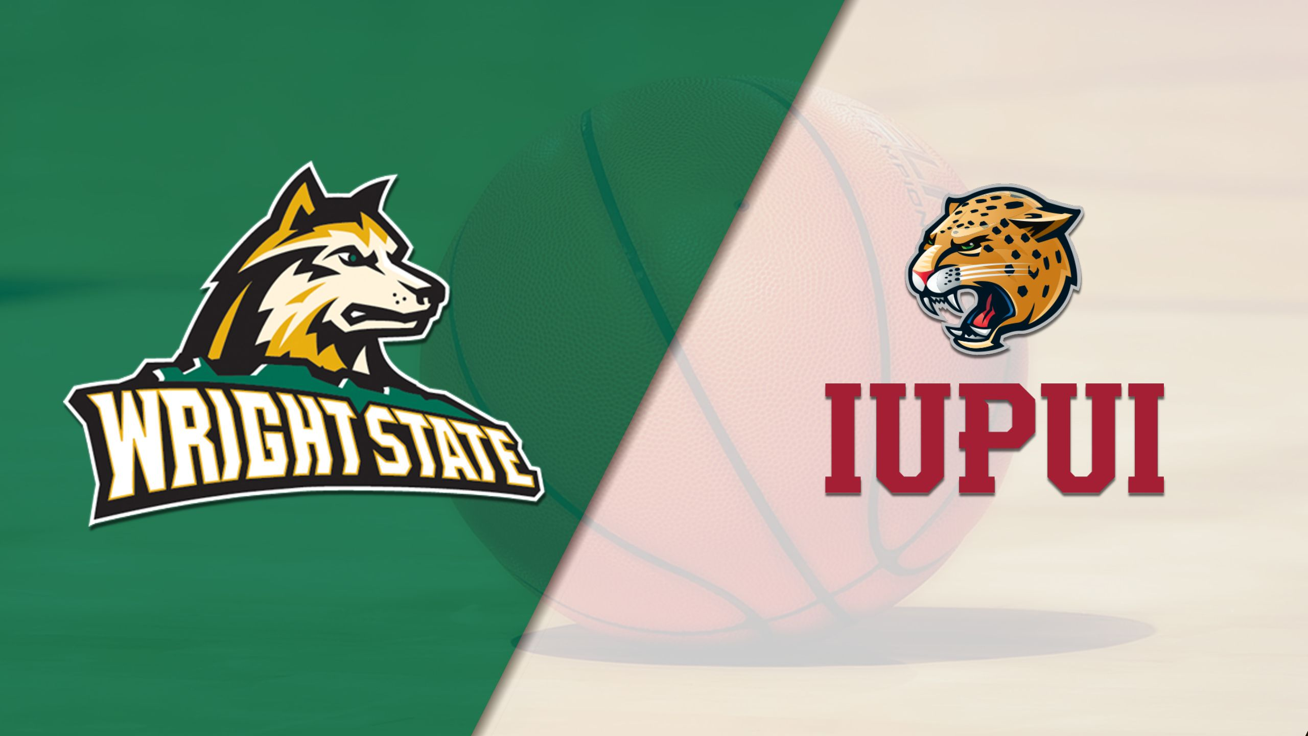Wright State vs. IUPUI (W Basketball)