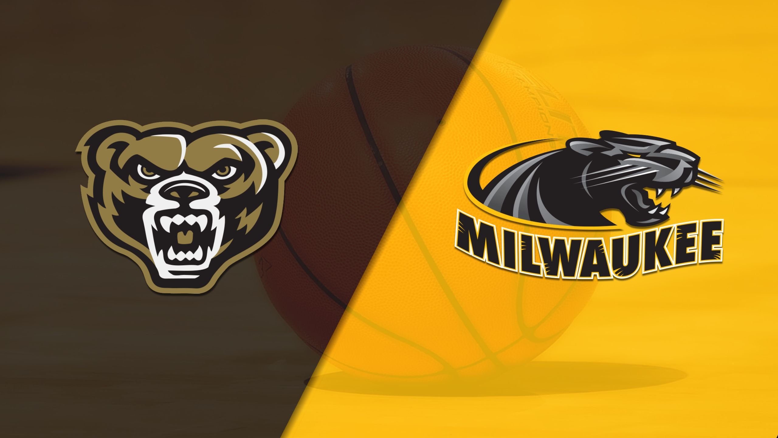 Oakland vs. Milwaukee (W Basketball)