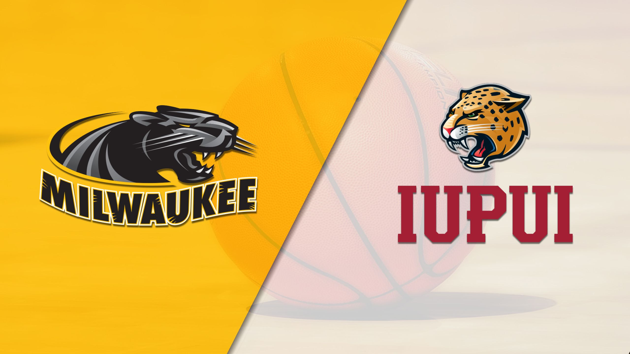 Milwaukee vs. IUPUI (W Basketball)