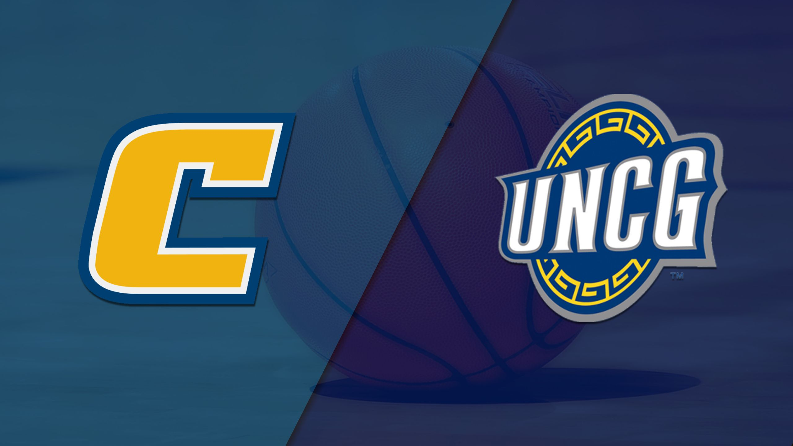 Chattanooga vs. UNC Greensboro (W Basketball)