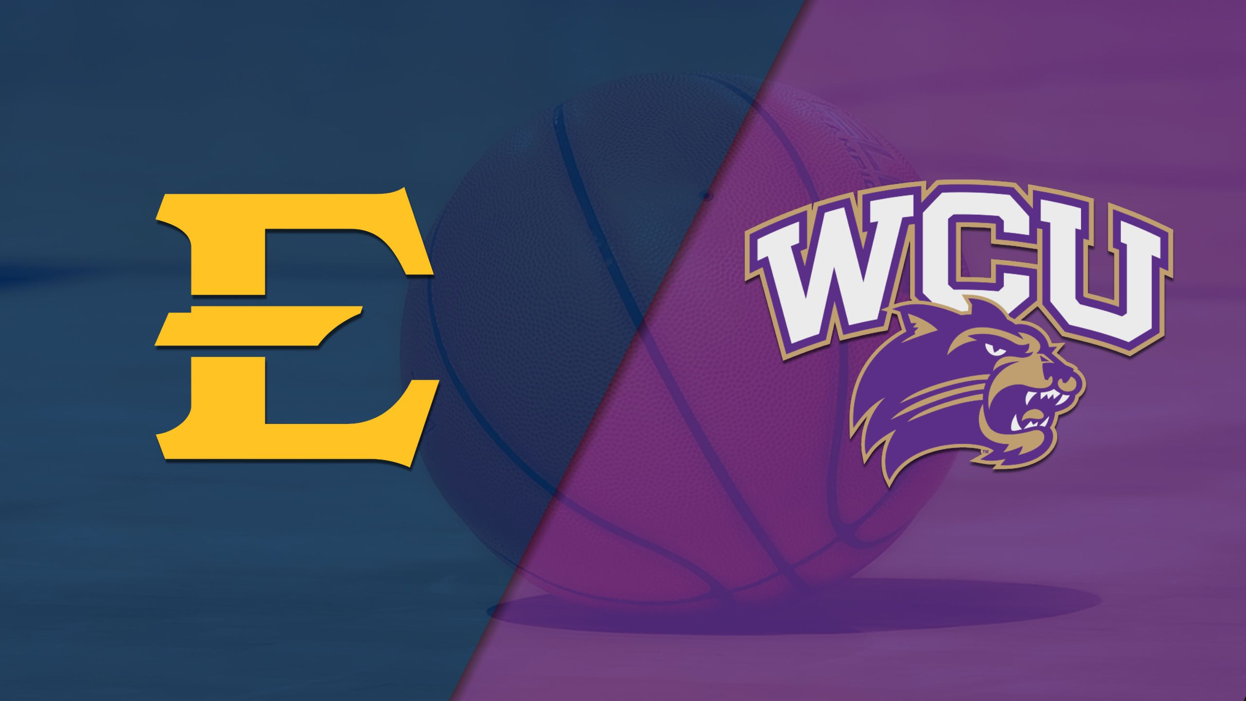East Tennessee State vs. Western Carolina (W Basketball)