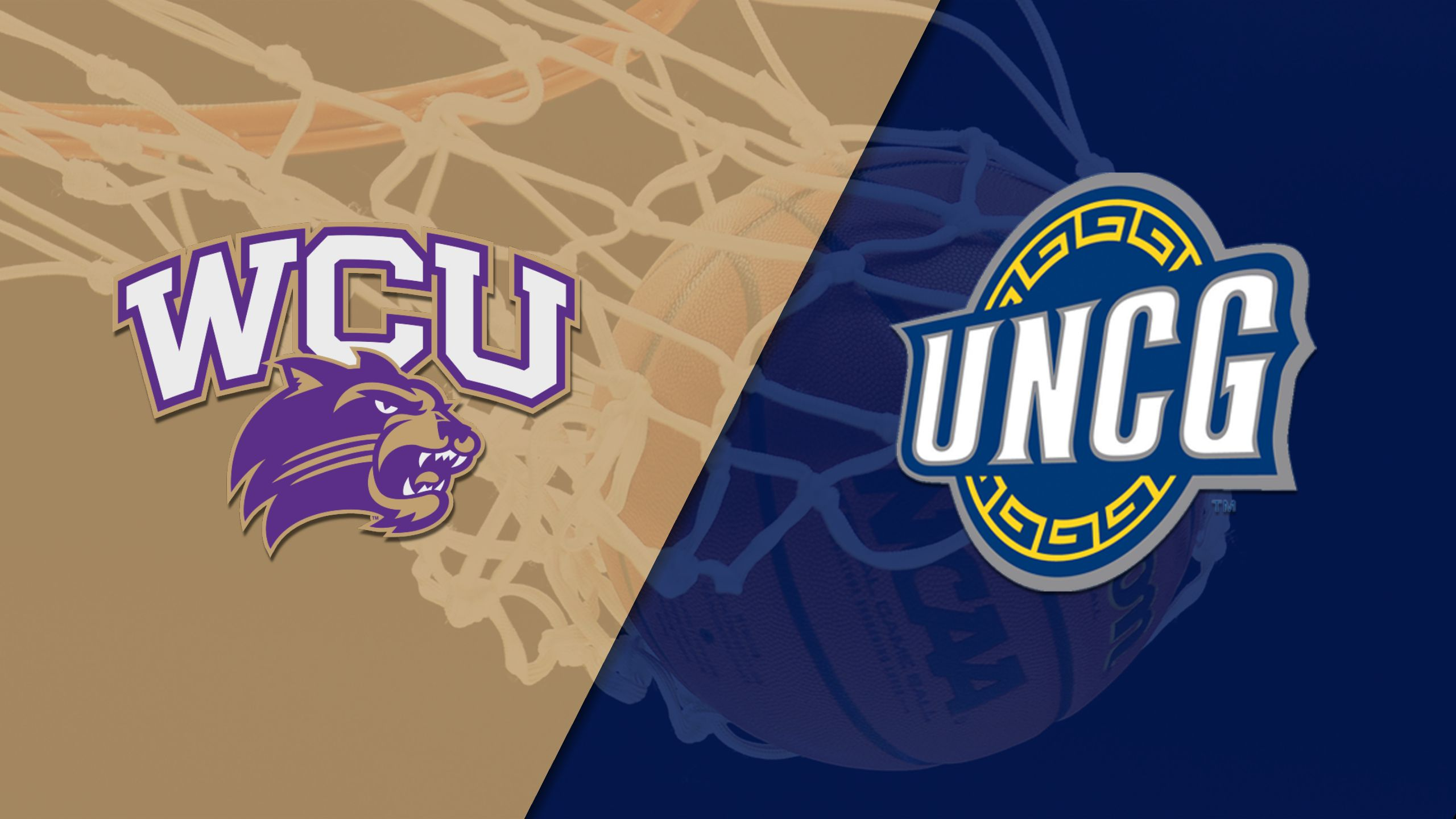 Western Carolina vs. UNC Greensboro (W Basketball)