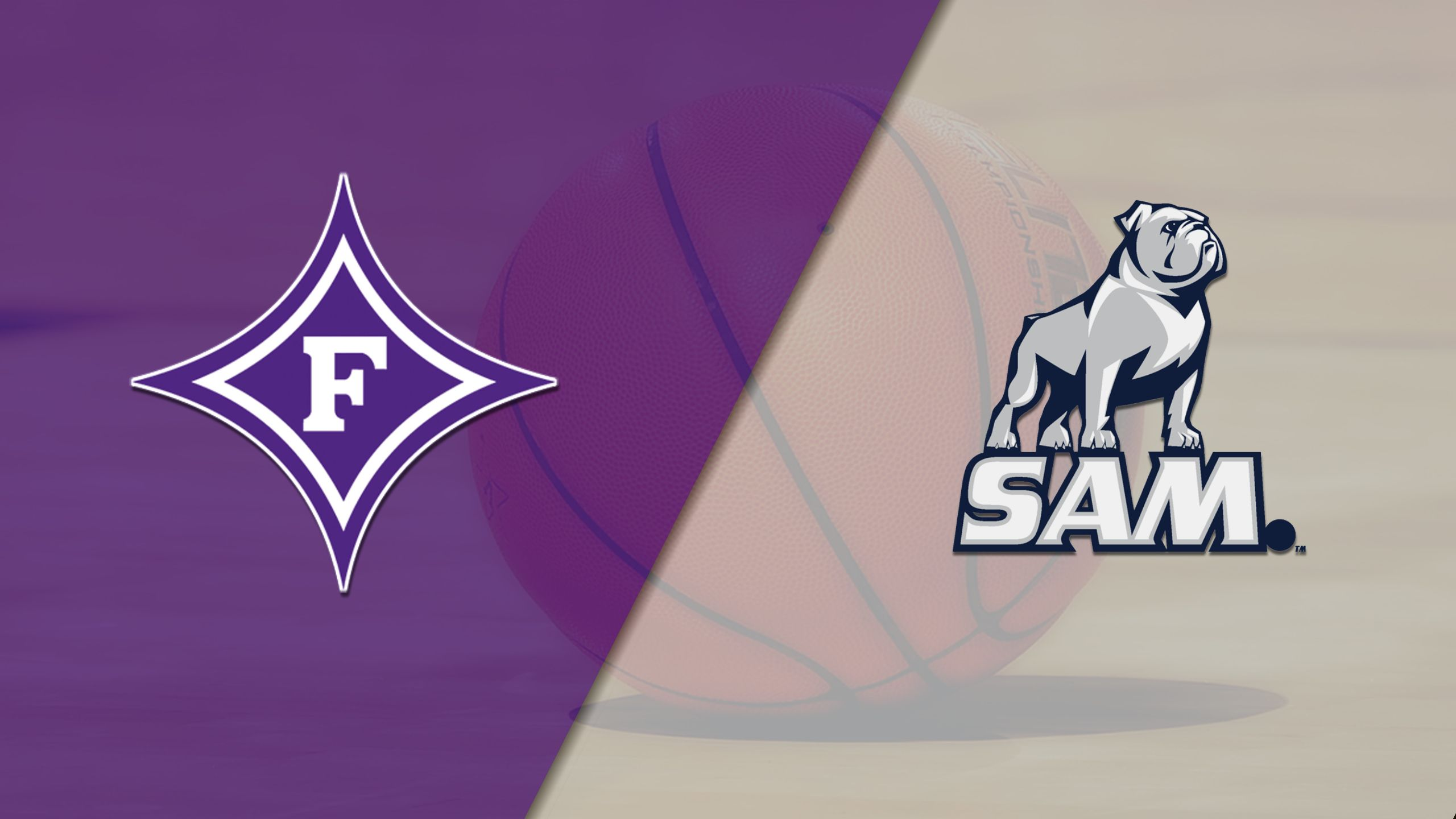 Furman vs. Samford (W Basketball)