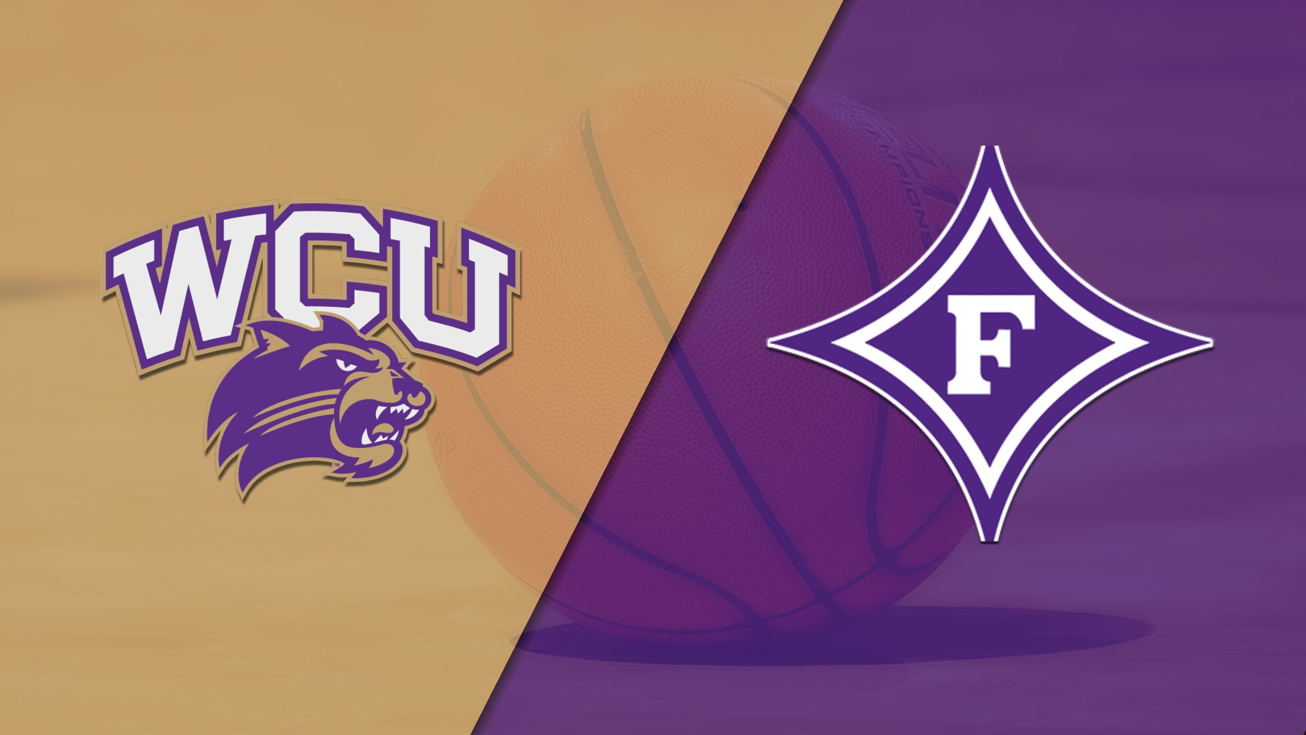Western Carolina vs. Furman (W Basketball)