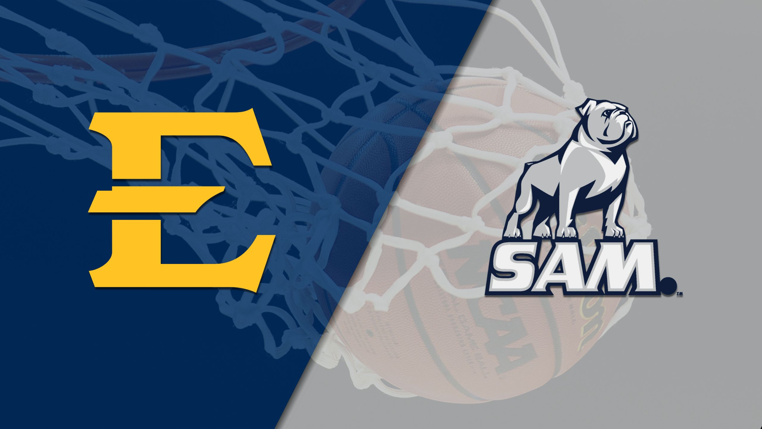 East Tennessee State vs. Samford (W Basketball)