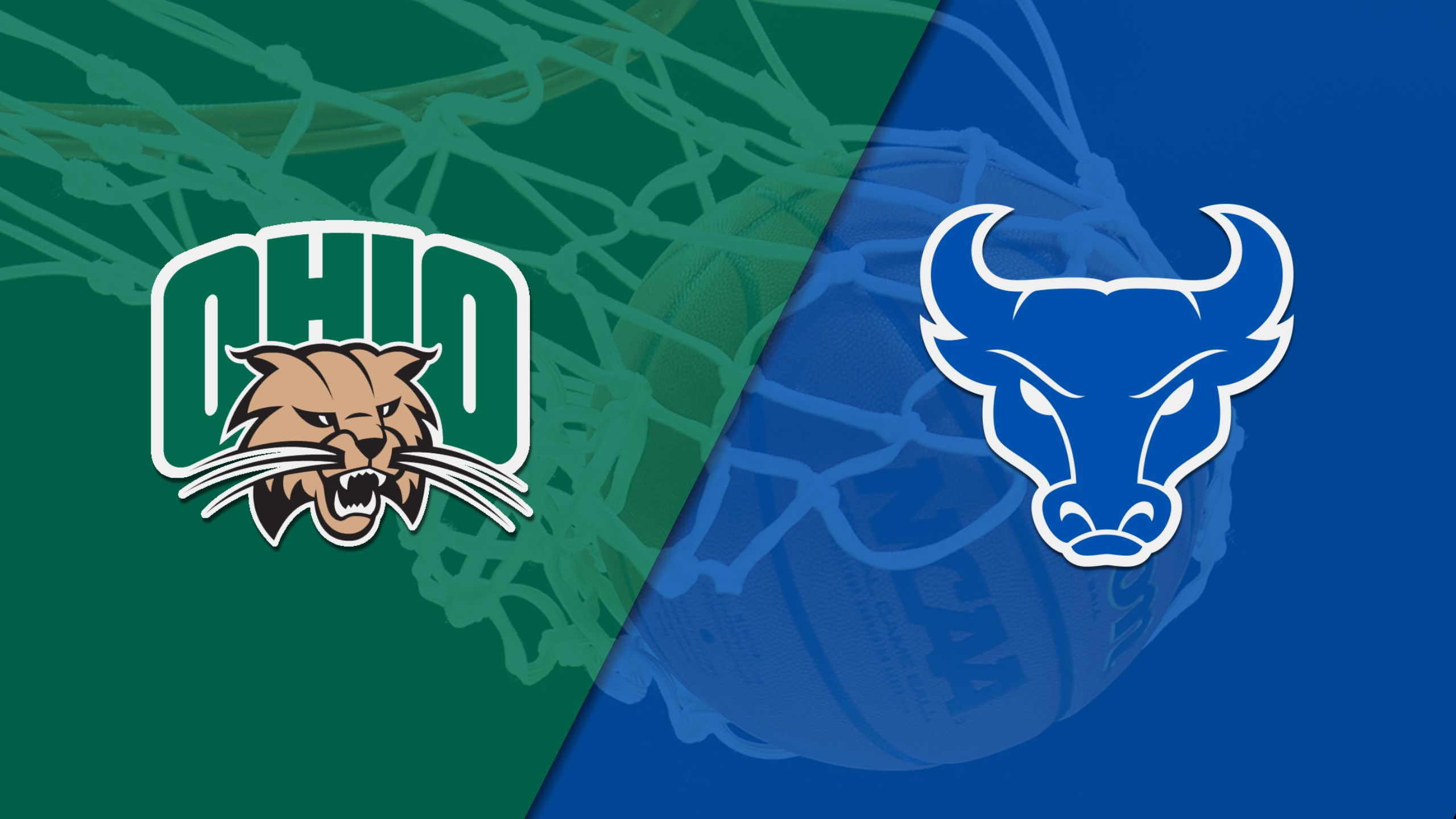 Ohio vs. Buffalo (W Basketball)
