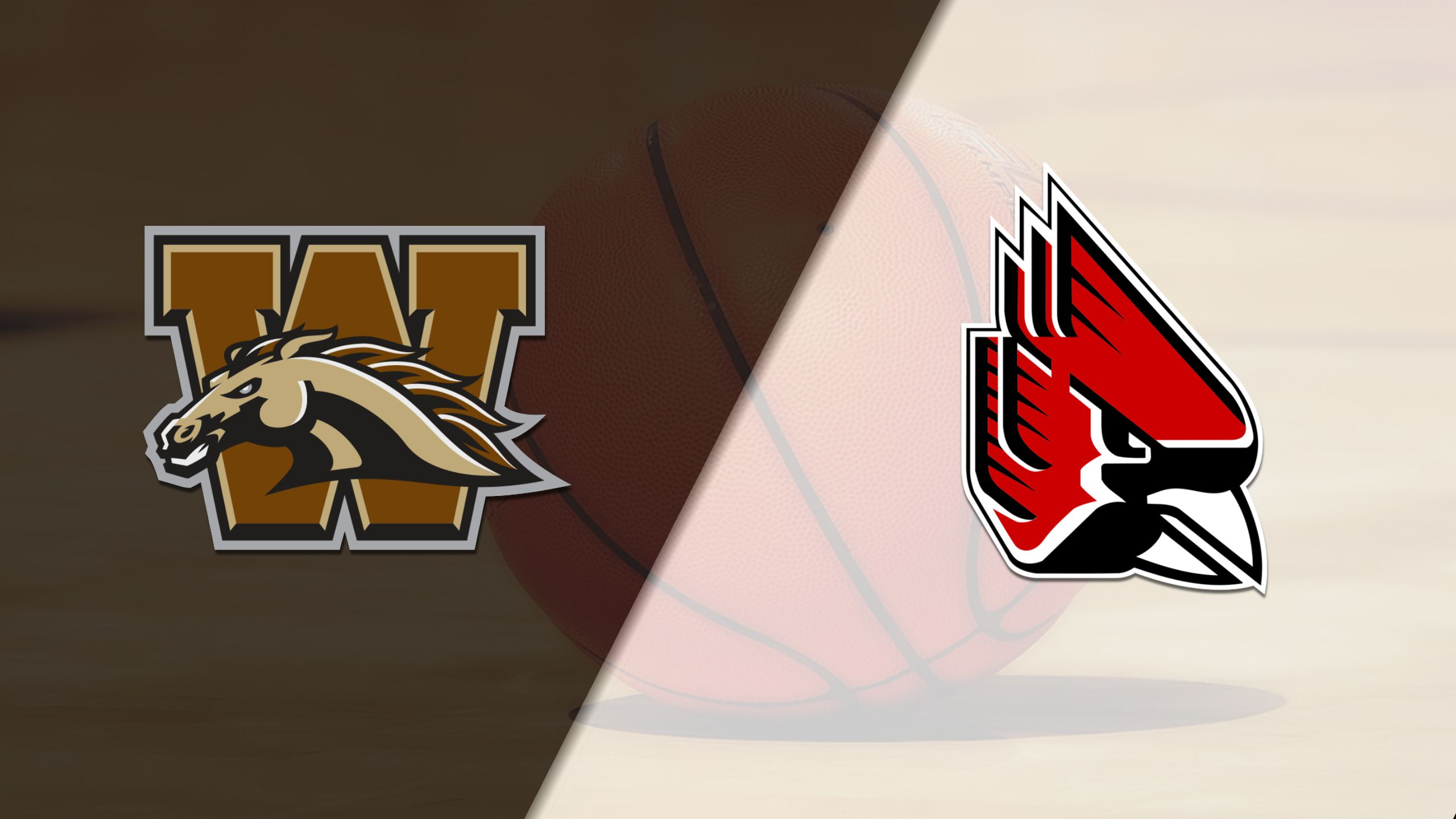 Western Michigan vs. Ball State (W Basketball)