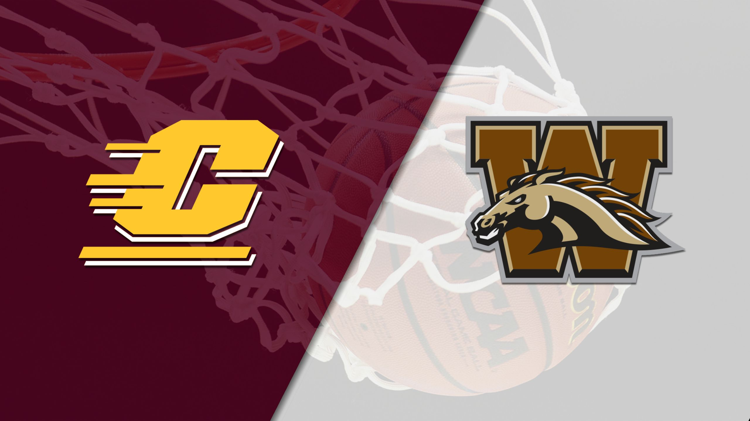 Central Michigan vs. Western Michigan (W Basketball)