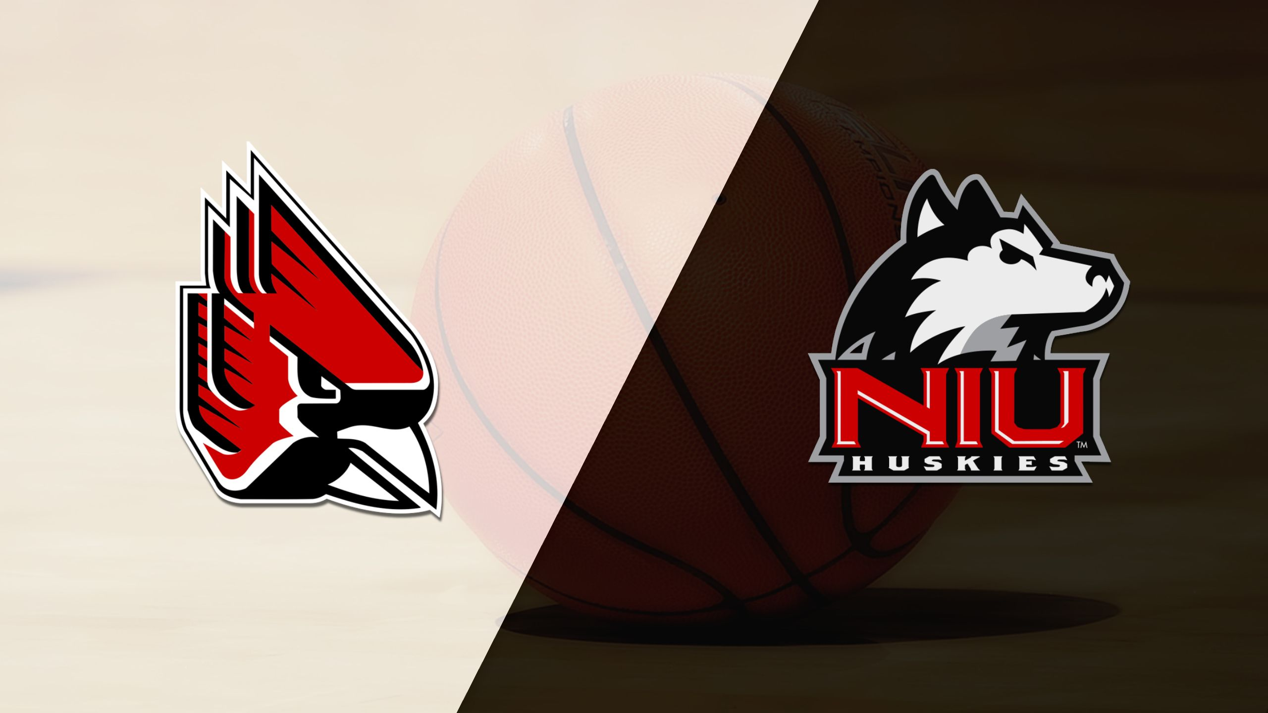 Ball State vs. Northern Illinois (W Basketball)
