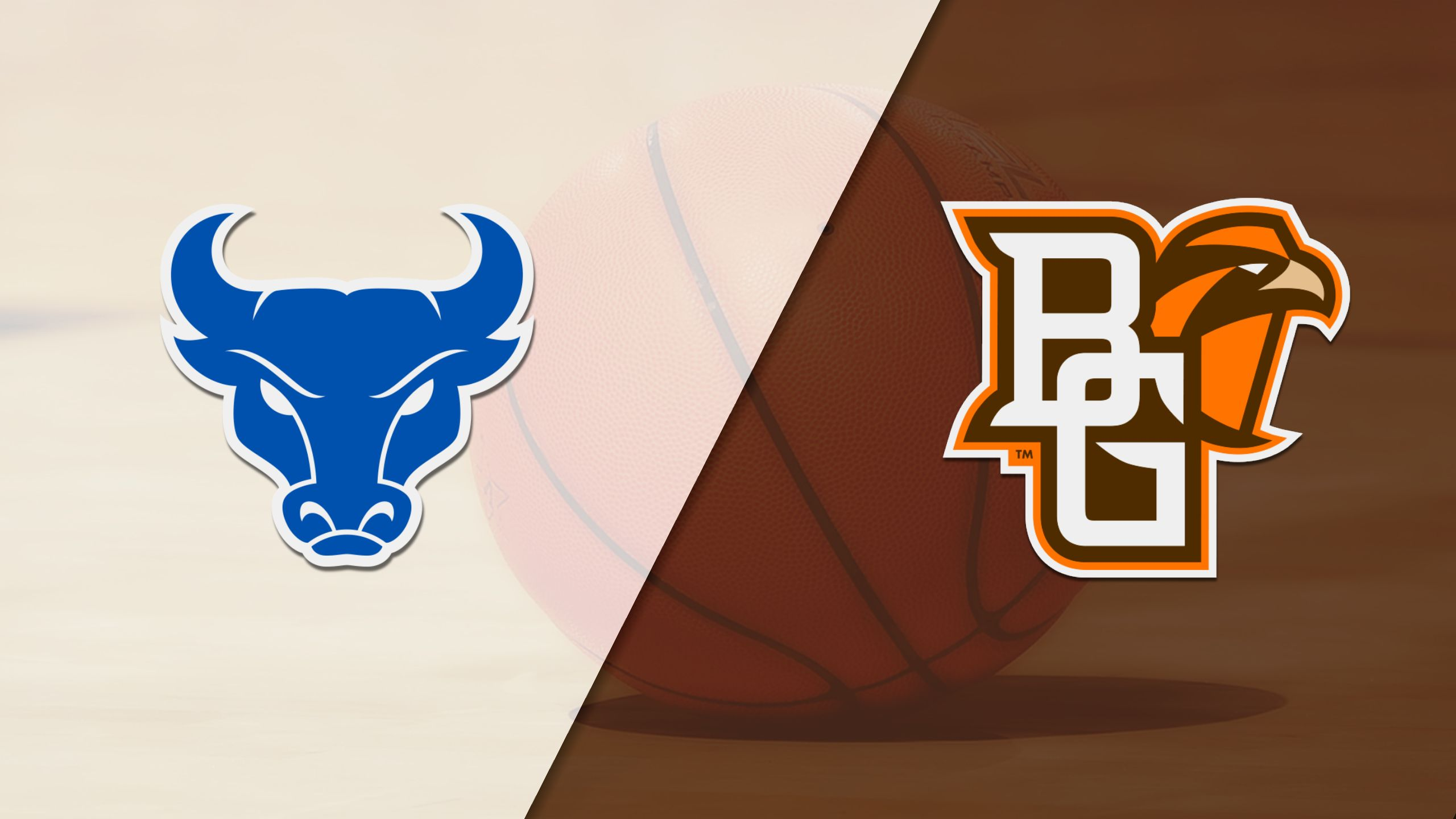 Buffalo vs. Bowling Green (W Basketball)