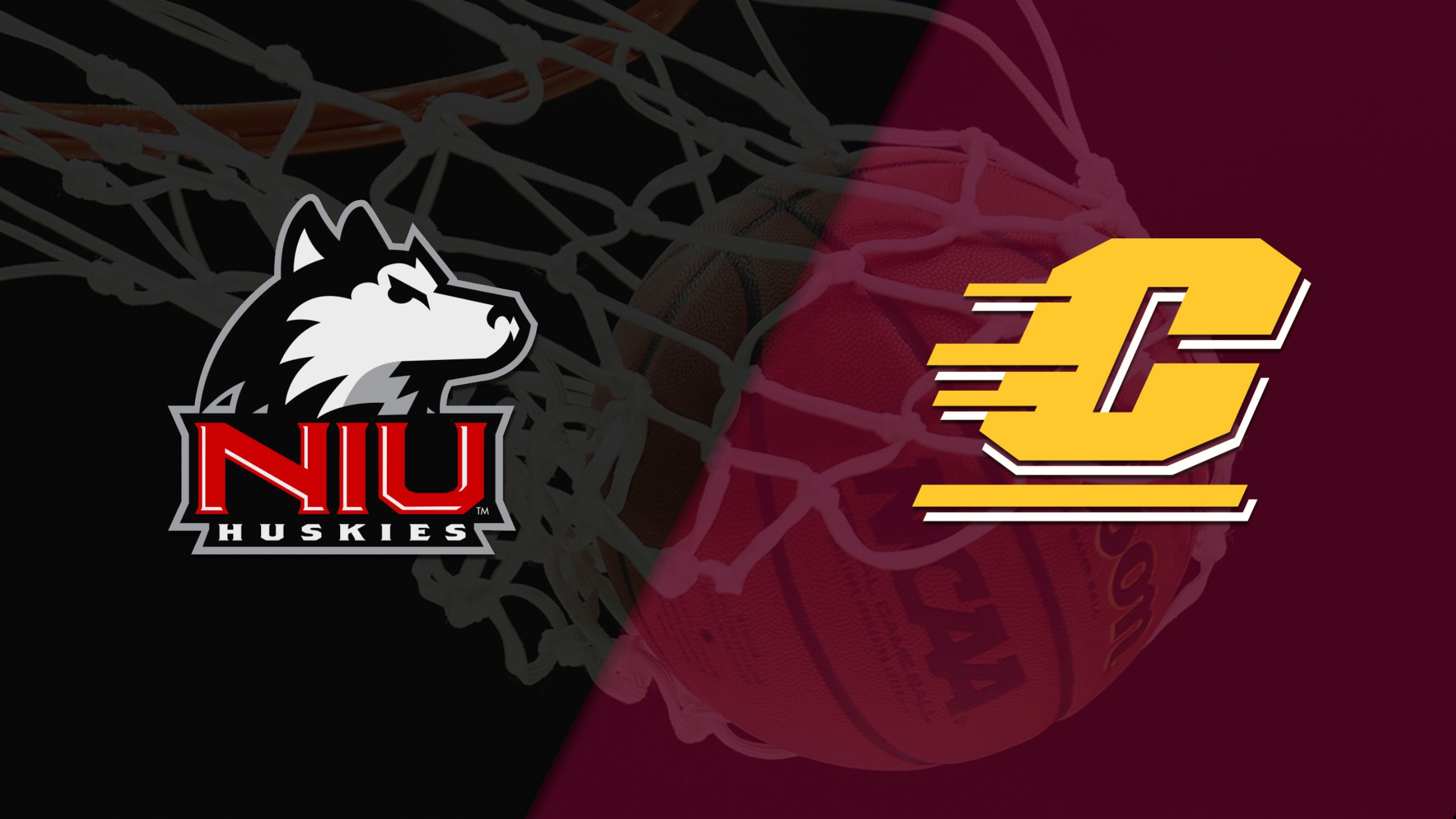 Northern Illinois vs. Central Michigan (W Basketball)