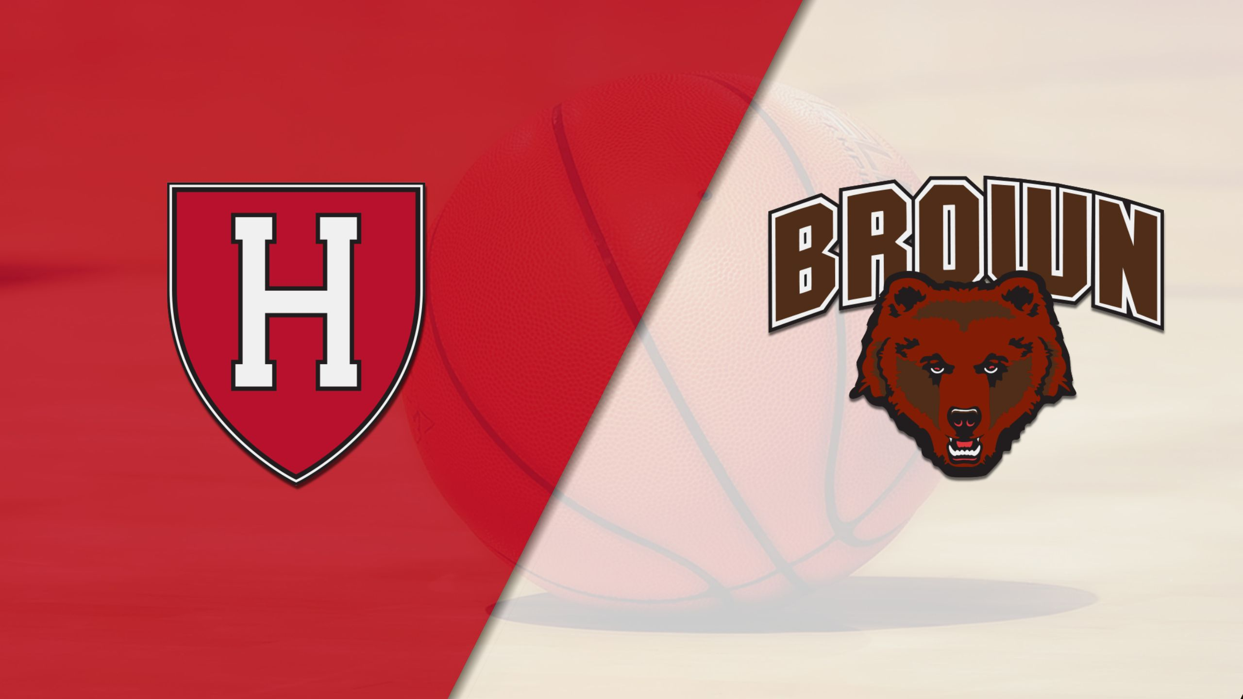 Harvard vs. Brown (W Basketball)