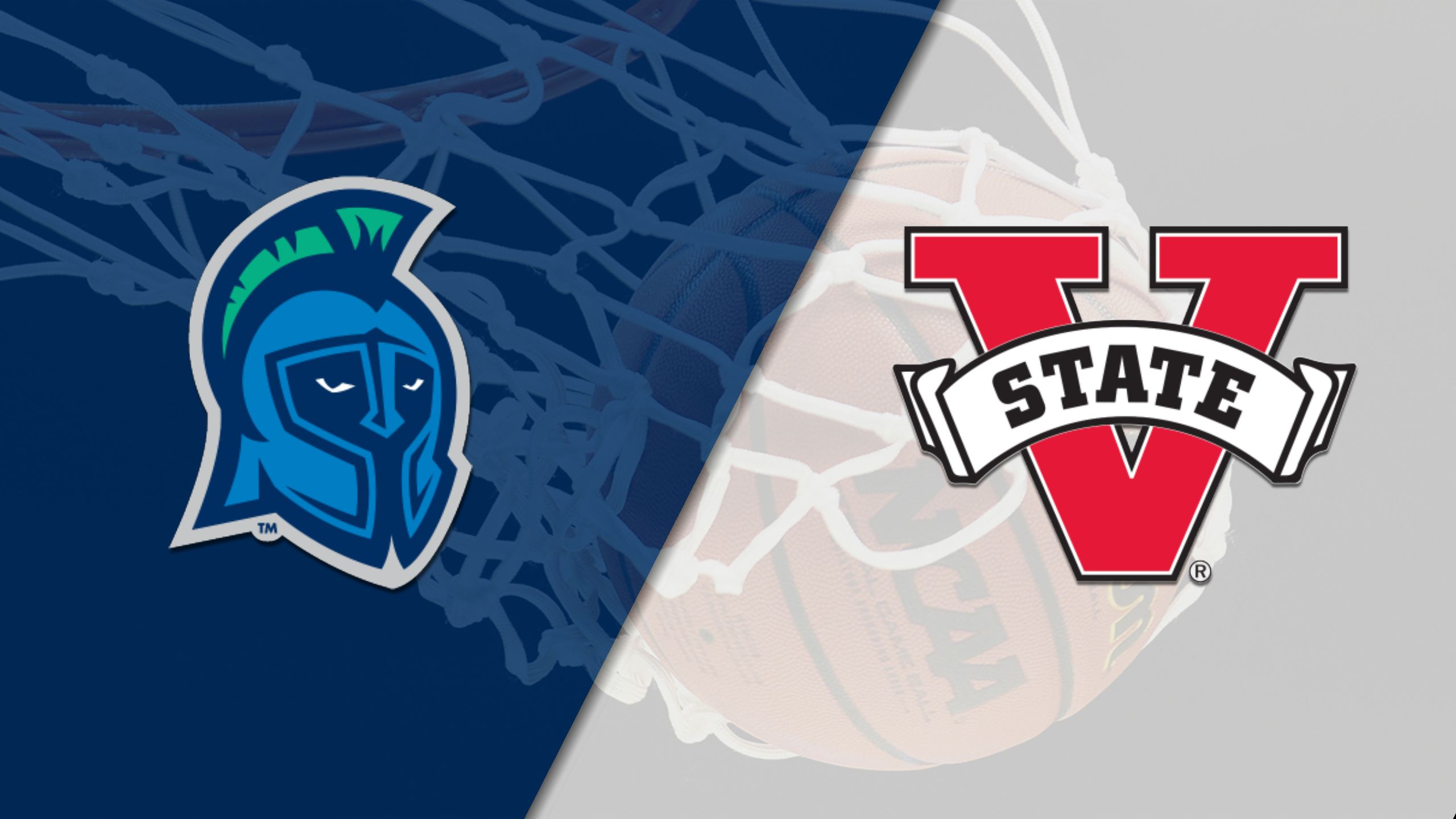 West Florida vs. Valdosta State (W Basketball)