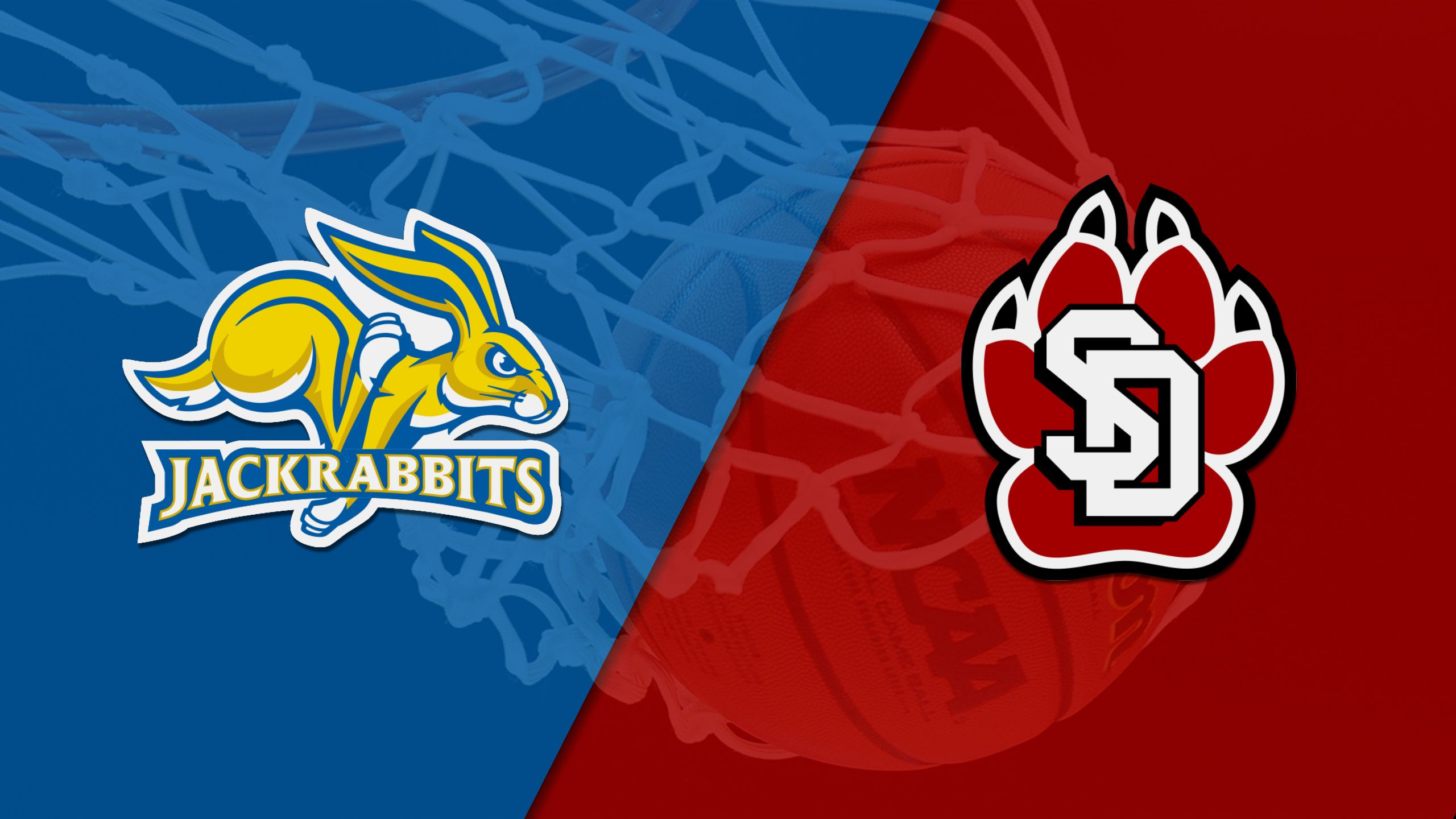 South Dakota State vs. South Dakota (W Basketball)