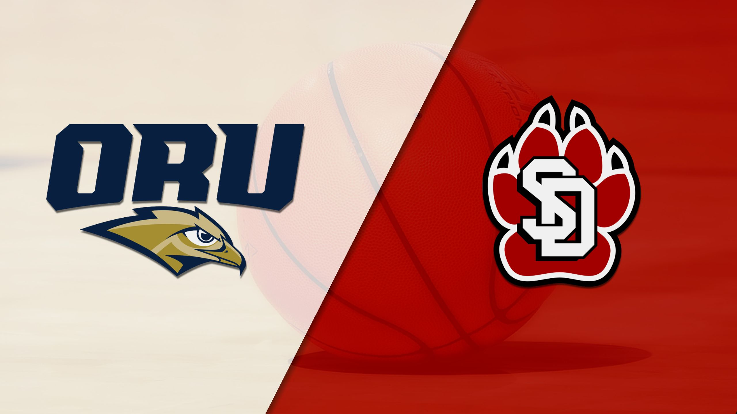 Oral Roberts vs. South Dakota (W Basketball)