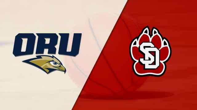 Oral Roberts vs. South Dakota (W Basketball)