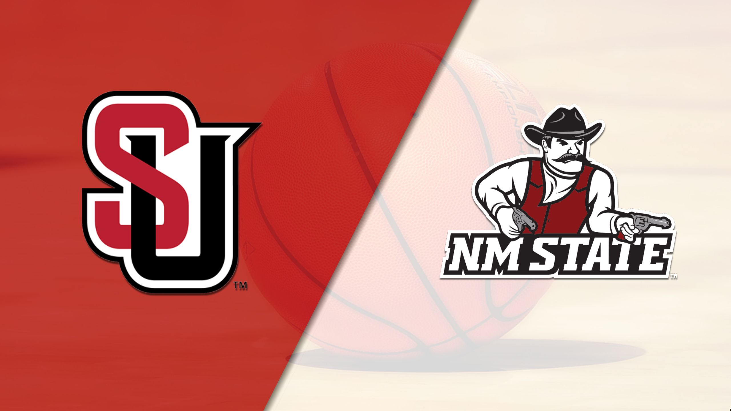 Seattle vs. New Mexico State (W Basketball)