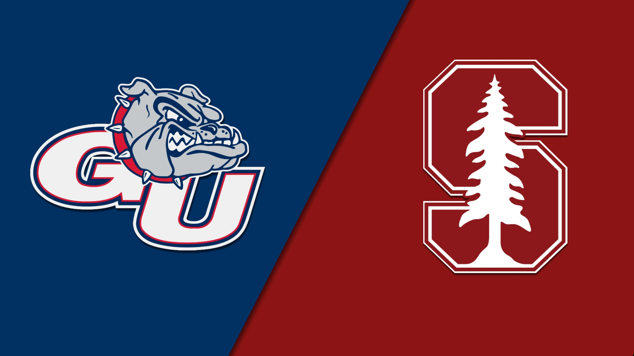 #13 Gonzaga vs. #4 Stanford (First Round) (NCAA Women's Basketball Championship)